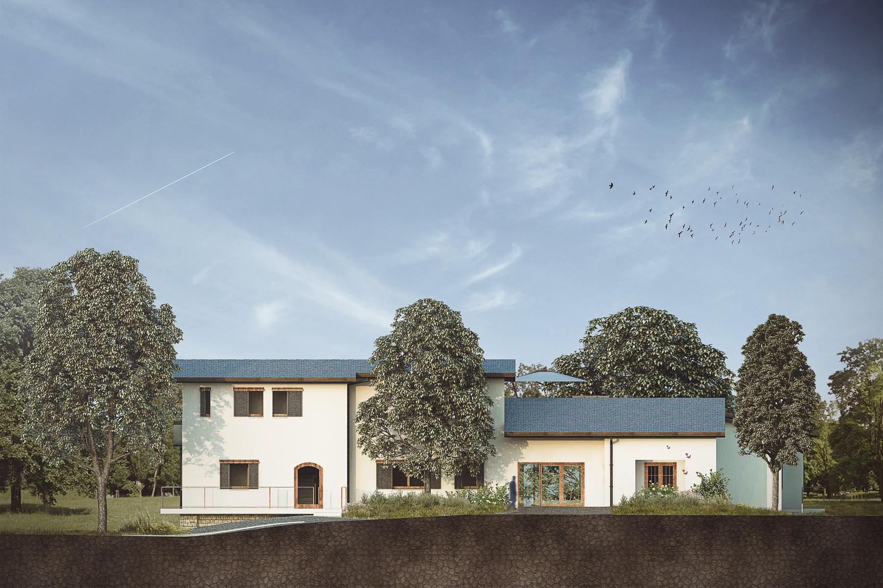 Villa in Vendita a Bagno A Ripoli: 5 locali, 650 mq - Foto 2