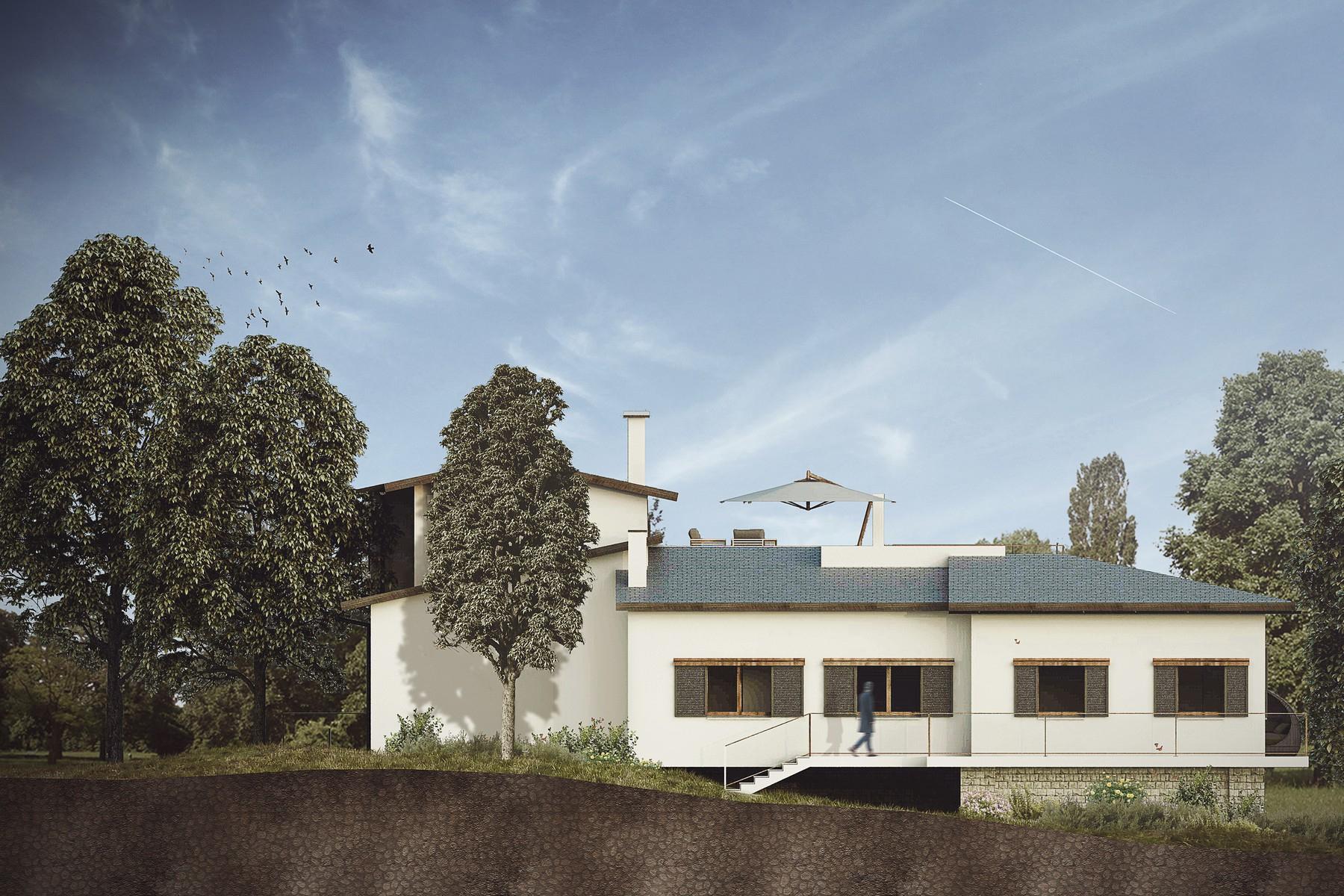 Villa in Vendita a Bagno A Ripoli: 5 locali, 650 mq - Foto 4