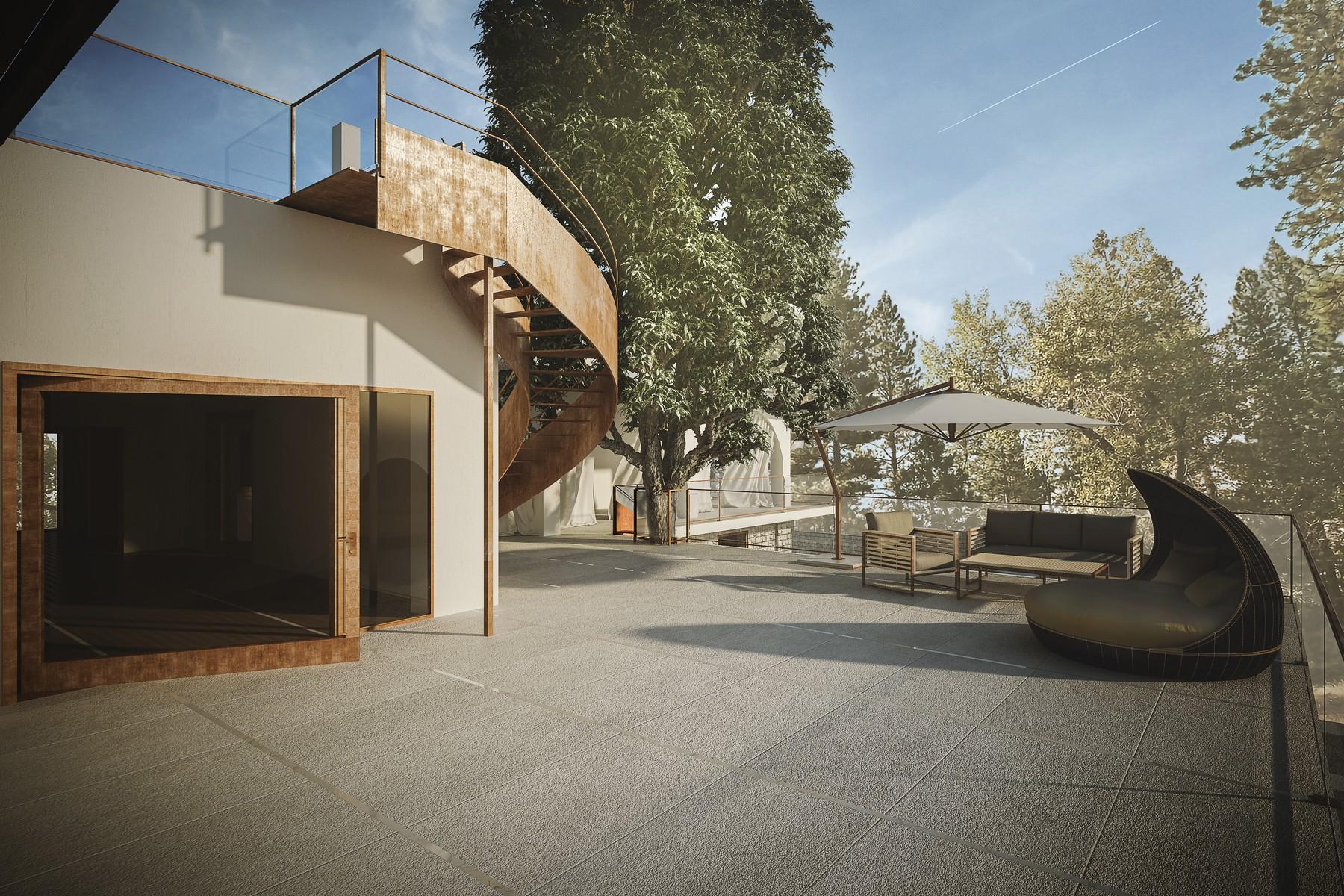 Villa in Vendita a Bagno A Ripoli: 5 locali, 650 mq - Foto 6