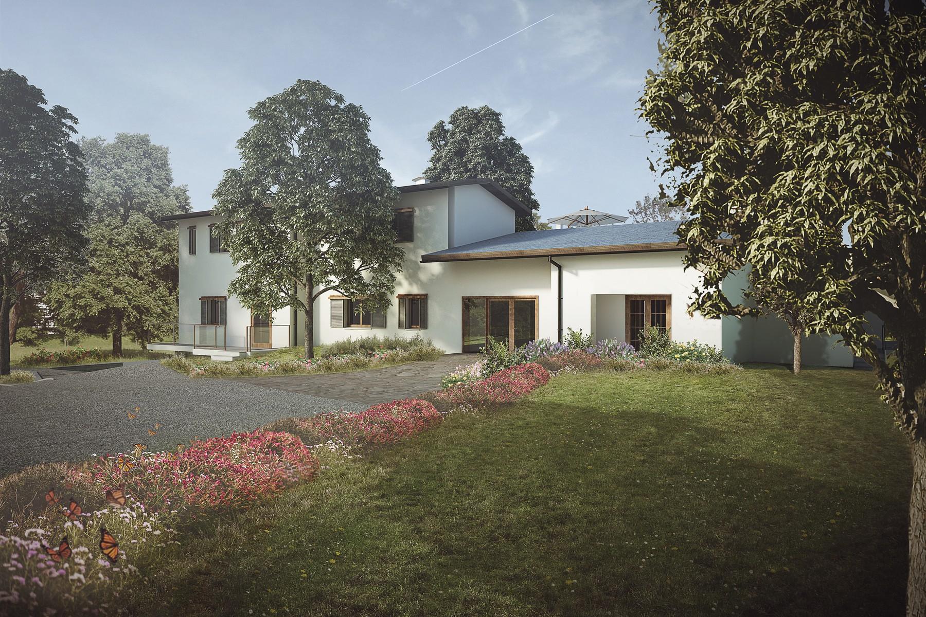 Villa in Vendita a Bagno A Ripoli: 5 locali, 650 mq - Foto 12