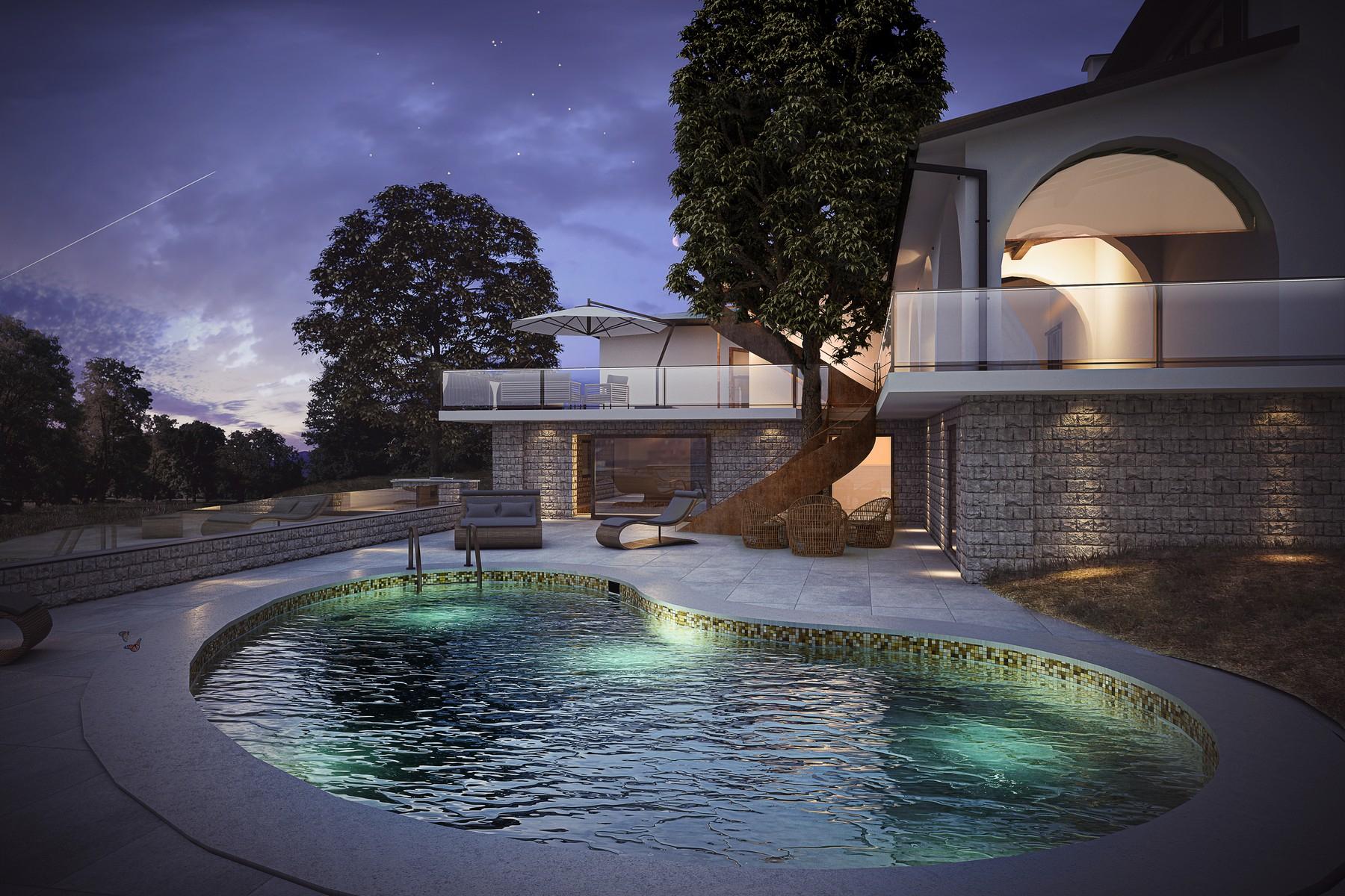 Villa in Vendita a Bagno A Ripoli: 5 locali, 650 mq - Foto 17