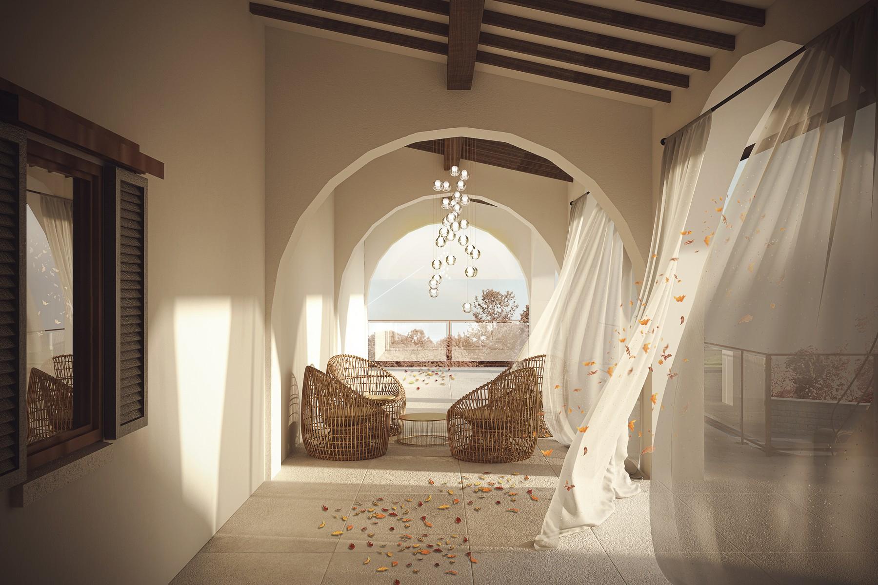 Villa in Vendita a Bagno A Ripoli: 5 locali, 650 mq - Foto 16
