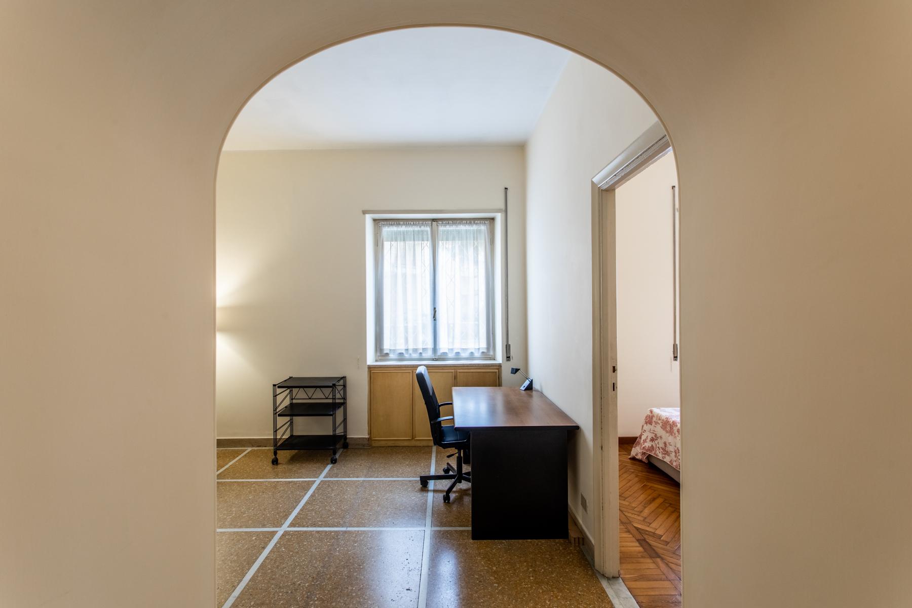 Appartamento in Affitto a Roma: 2 locali, 40 mq - Foto 5