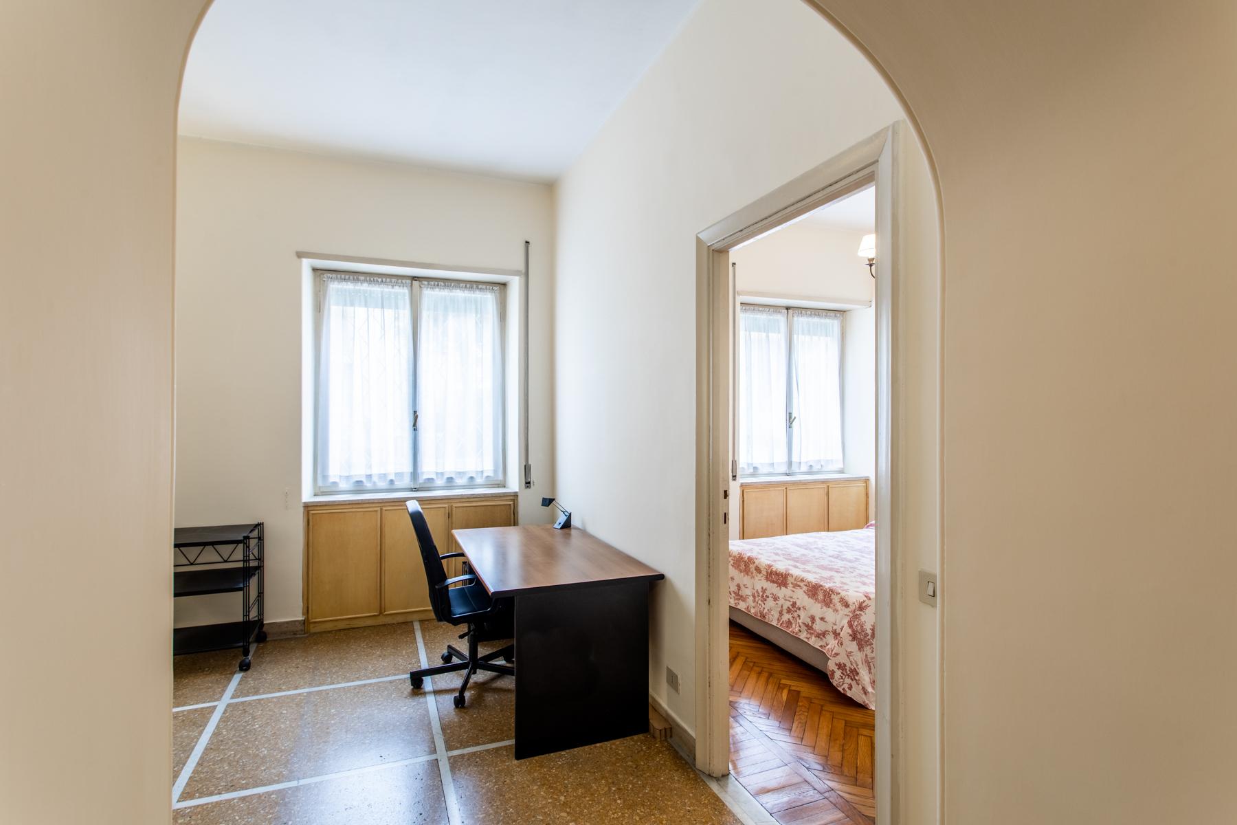 Appartamento in Affitto a Roma: 2 locali, 40 mq - Foto 8
