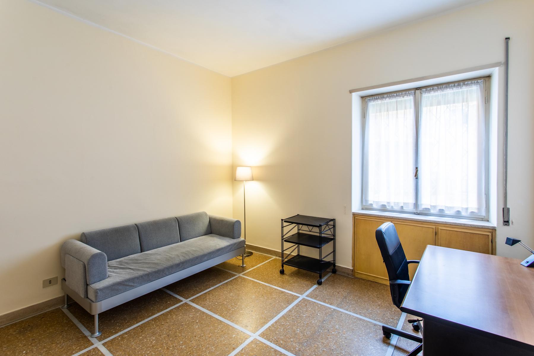 Appartamento in Affitto a Roma: 2 locali, 40 mq - Foto 9