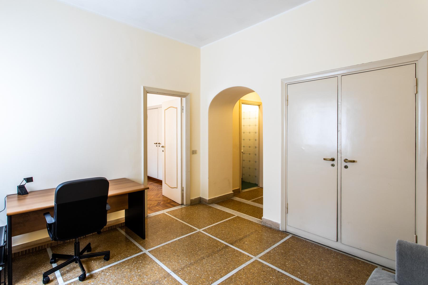 Appartamento in Affitto a Roma: 2 locali, 40 mq - Foto 10