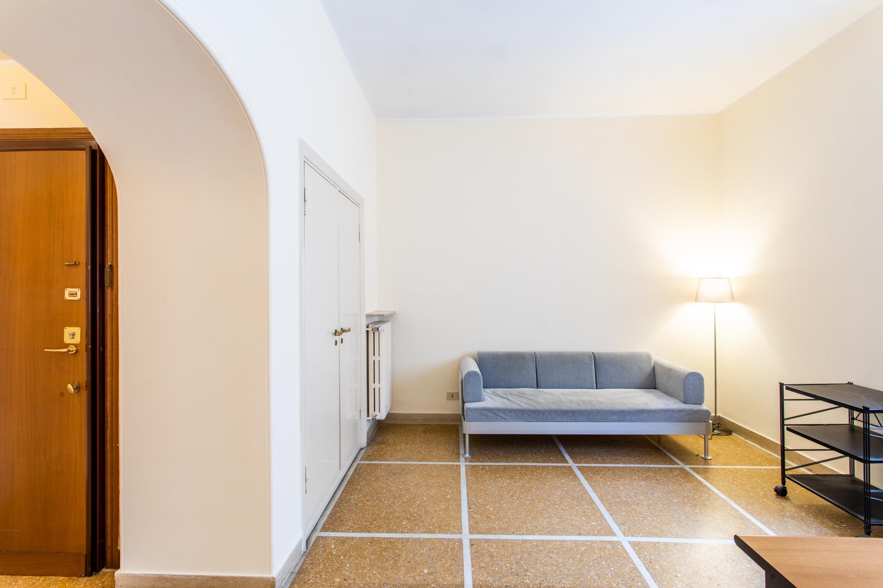 Appartamento in Affitto a Roma: 2 locali, 40 mq - Foto 3