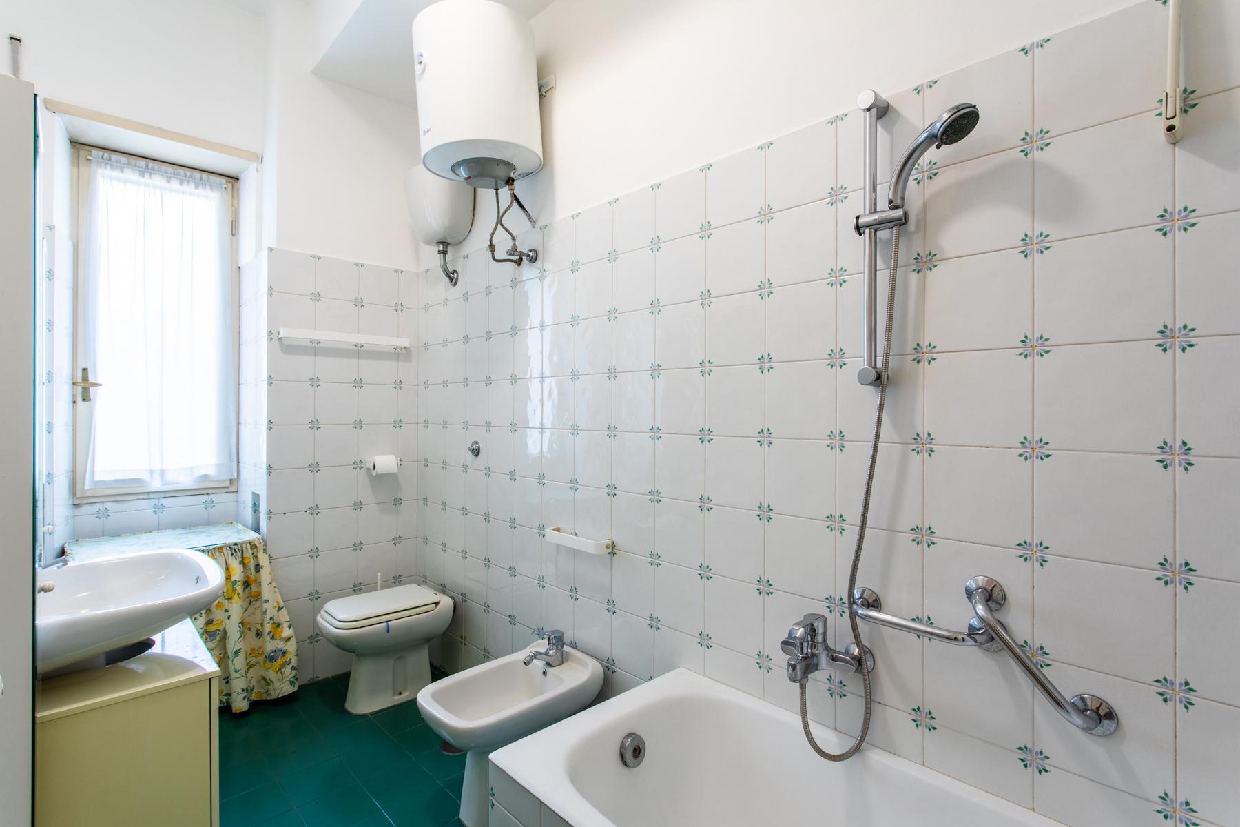 Appartamento in Affitto a Roma: 2 locali, 40 mq - Foto 12