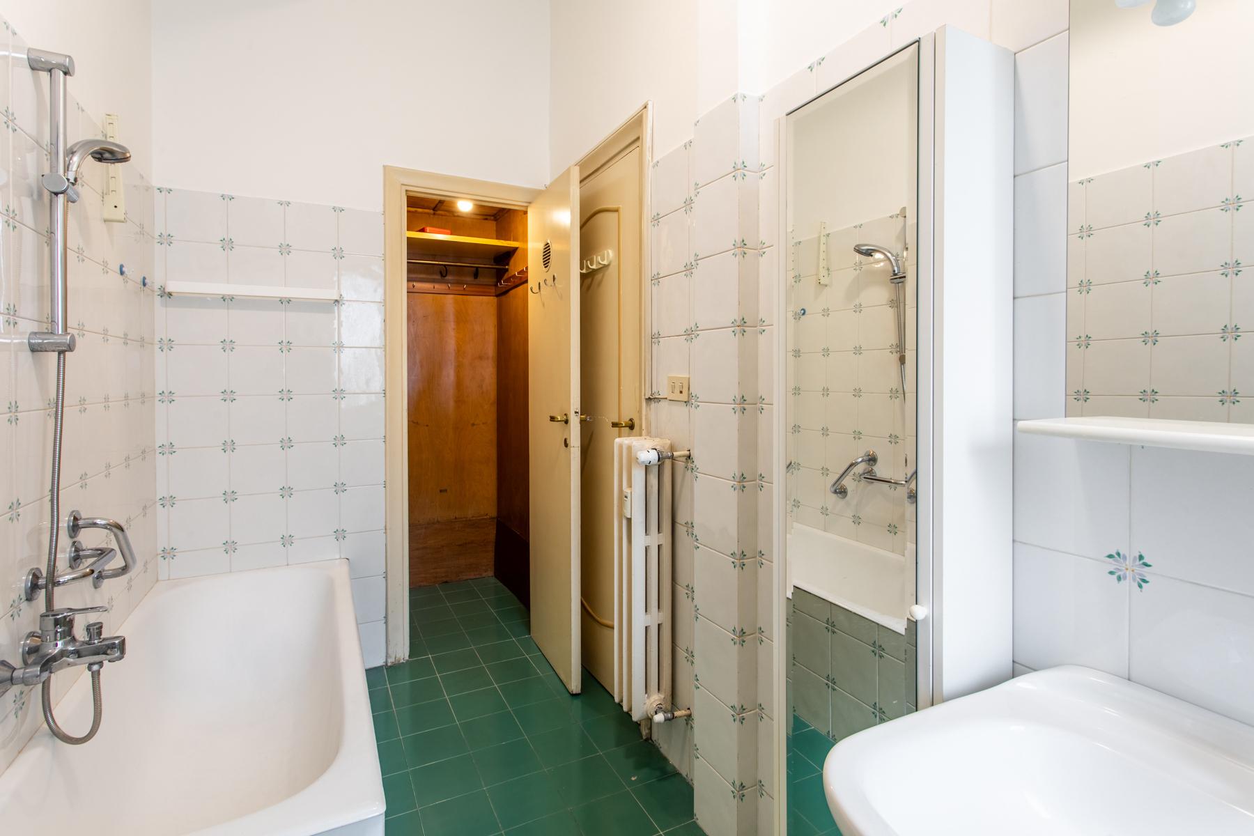 Appartamento in Affitto a Roma: 2 locali, 40 mq - Foto 14