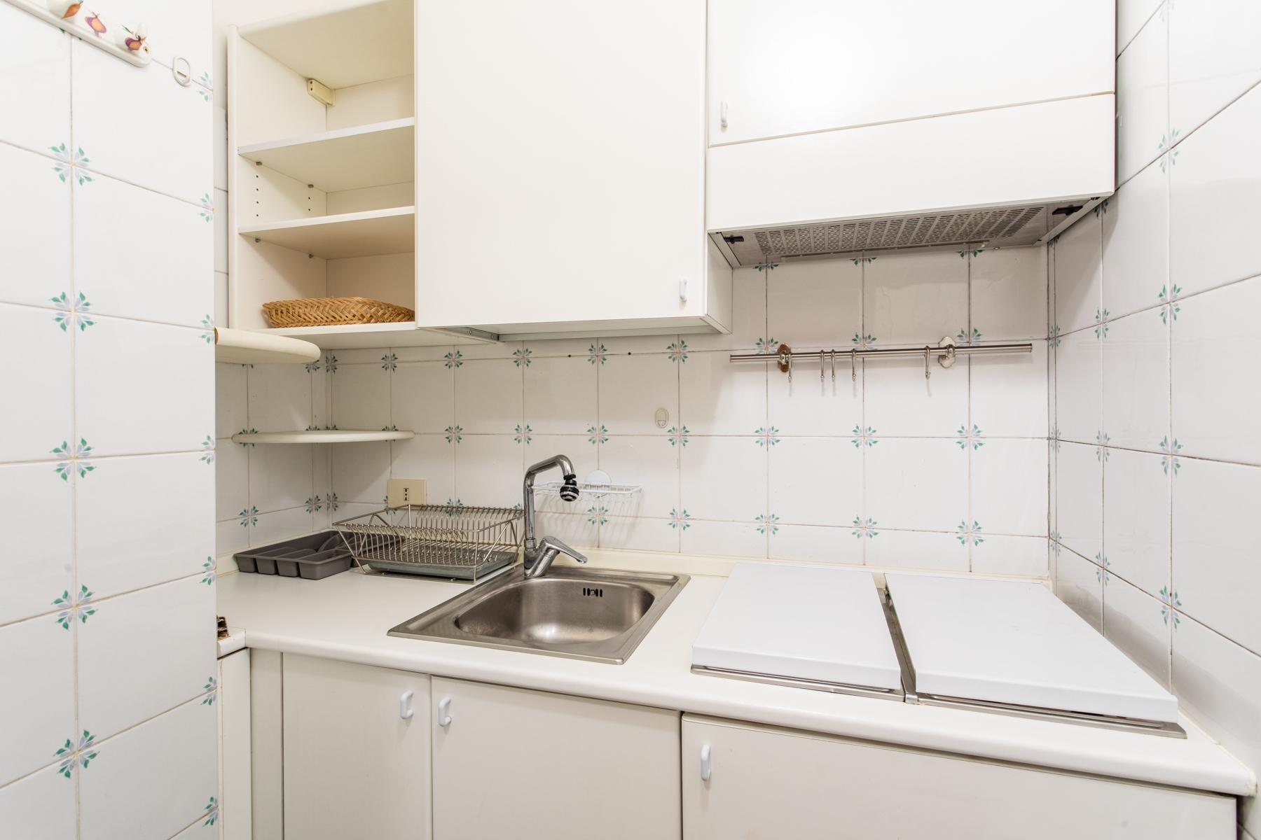 Appartamento in Affitto a Roma: 2 locali, 40 mq - Foto 15