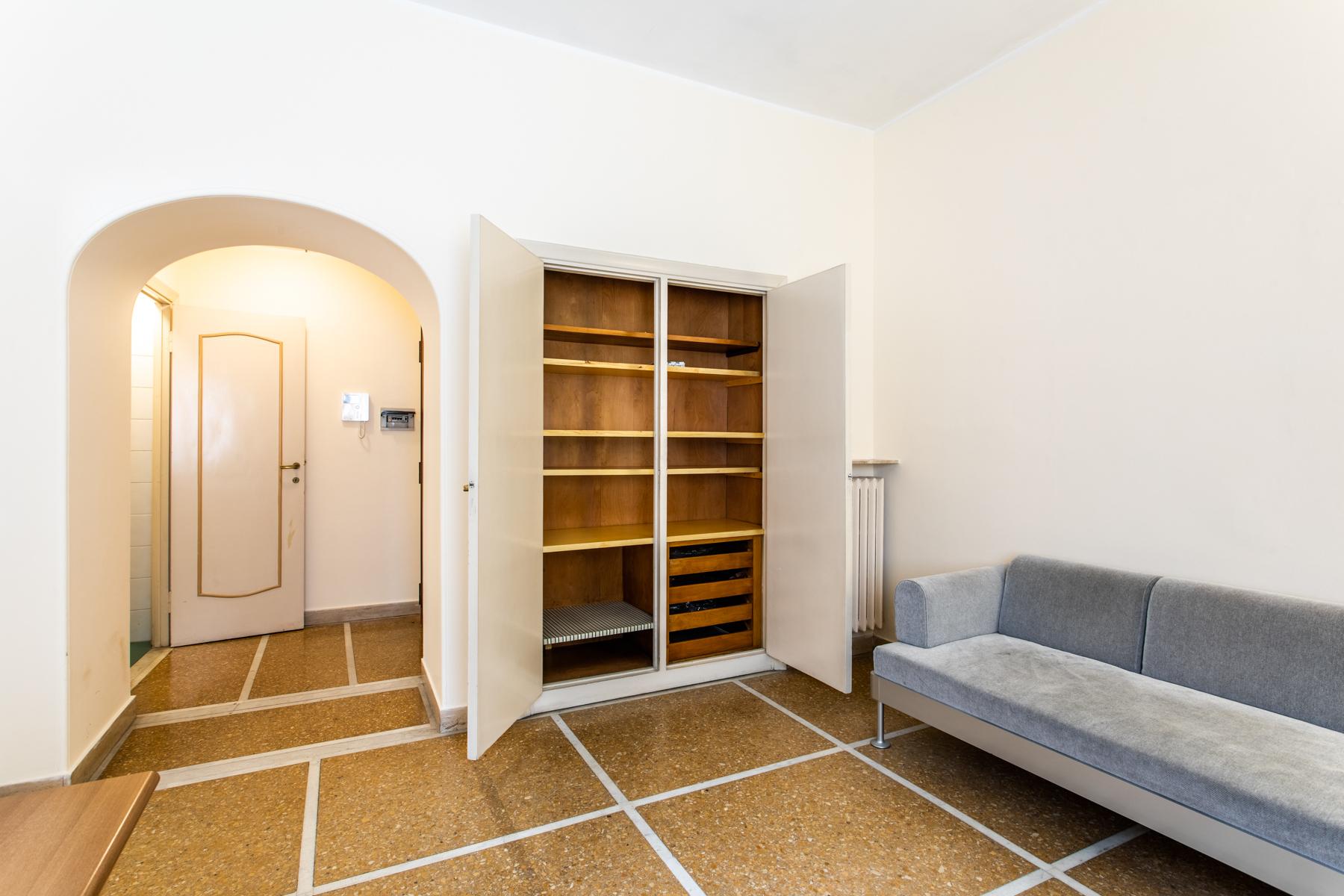 Appartamento in Affitto a Roma: 2 locali, 40 mq - Foto 17