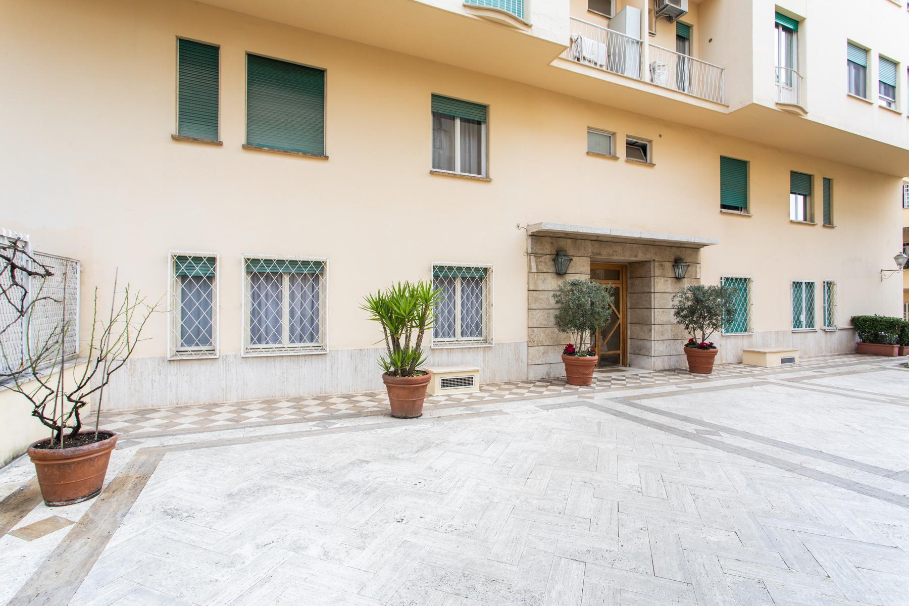 Appartamento in Affitto a Roma: 2 locali, 40 mq - Foto 18