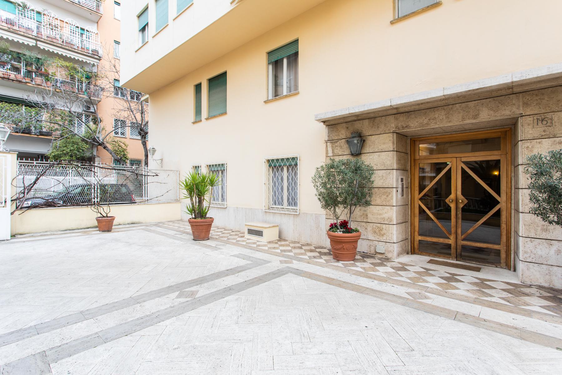 Appartamento in Affitto a Roma 02 Parioli / Pinciano / Flaminio: 2 locali, 40 mq