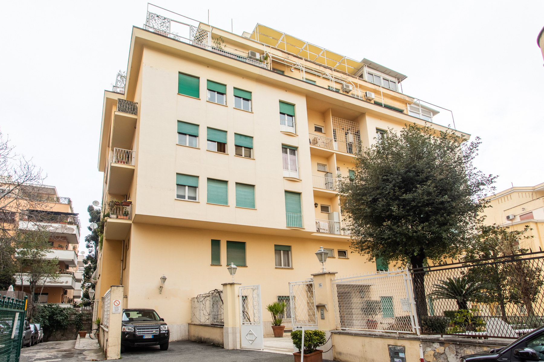Appartamento in Affitto a Roma: 2 locali, 40 mq - Foto 19