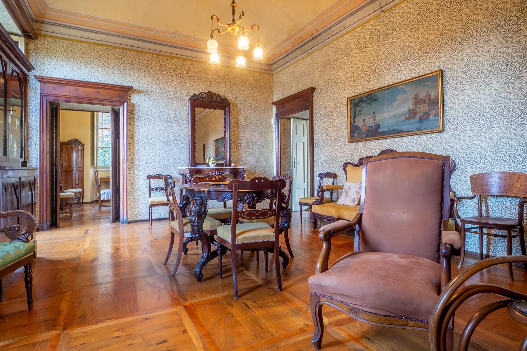 Villa in Vendita a Cavour: 5 locali, 600 mq - Foto 3