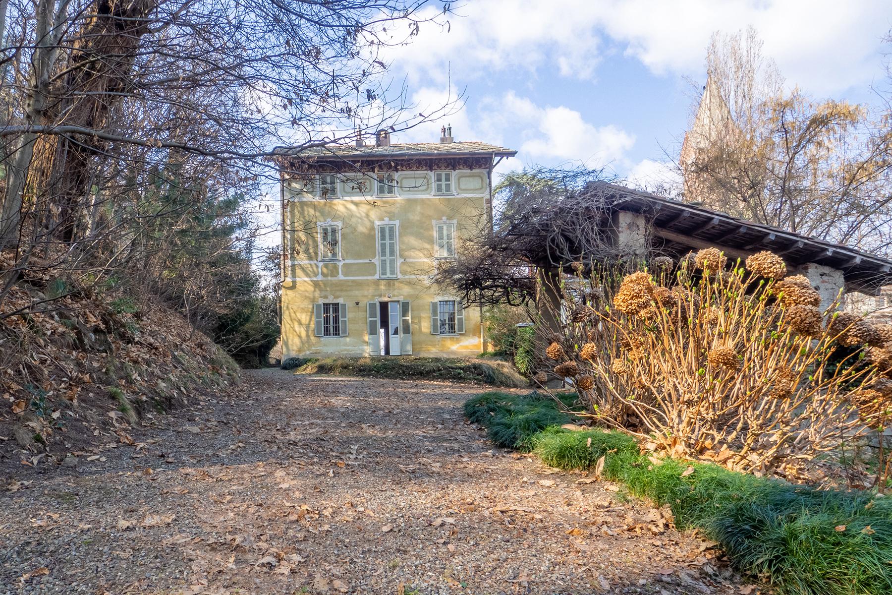 Villa in Vendita a Cavour: 5 locali, 600 mq - Foto 7