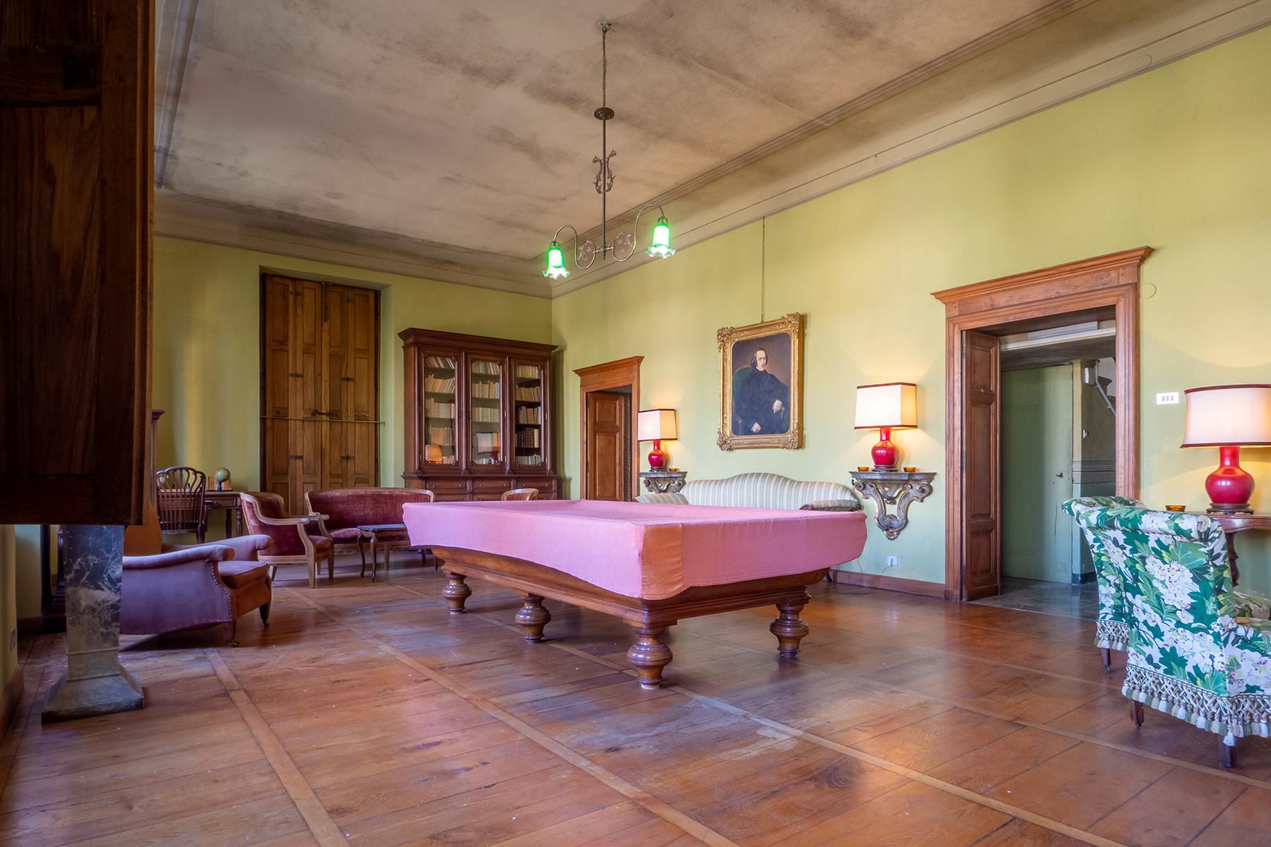 Villa in Vendita a Cavour: 5 locali, 600 mq - Foto 8