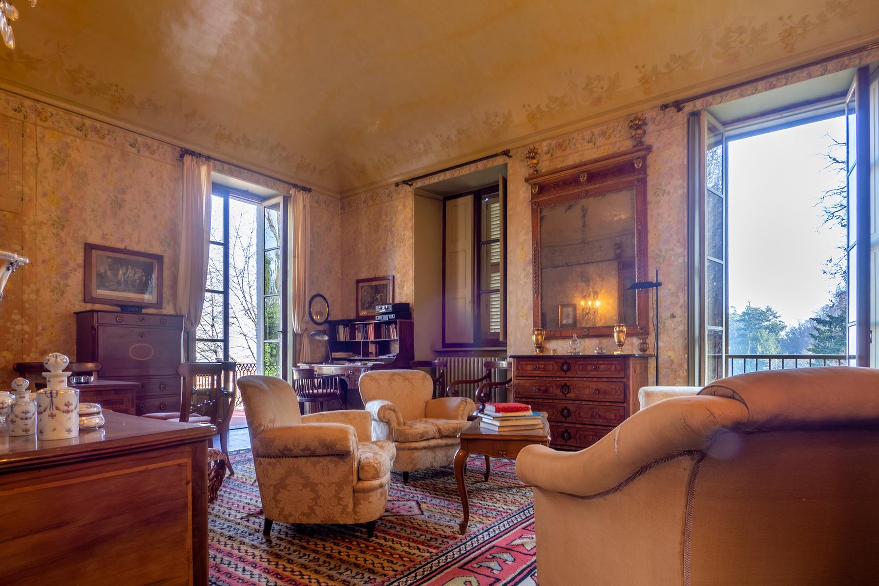 Villa in Vendita a Cavour: 5 locali, 600 mq - Foto 9