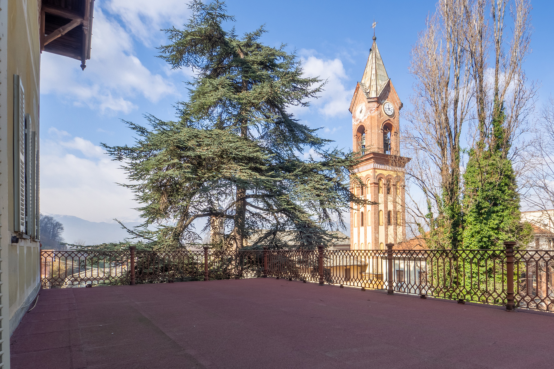 Villa in Vendita a Cavour: 5 locali, 600 mq - Foto 5