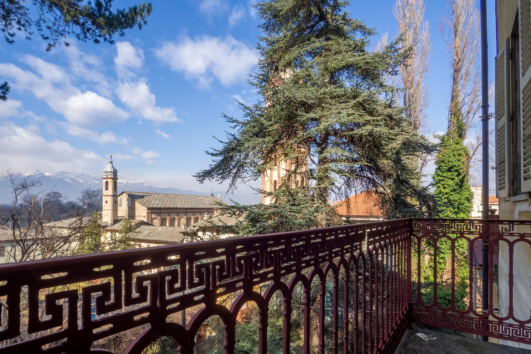 Villa in Vendita a Cavour: 5 locali, 600 mq - Foto 12