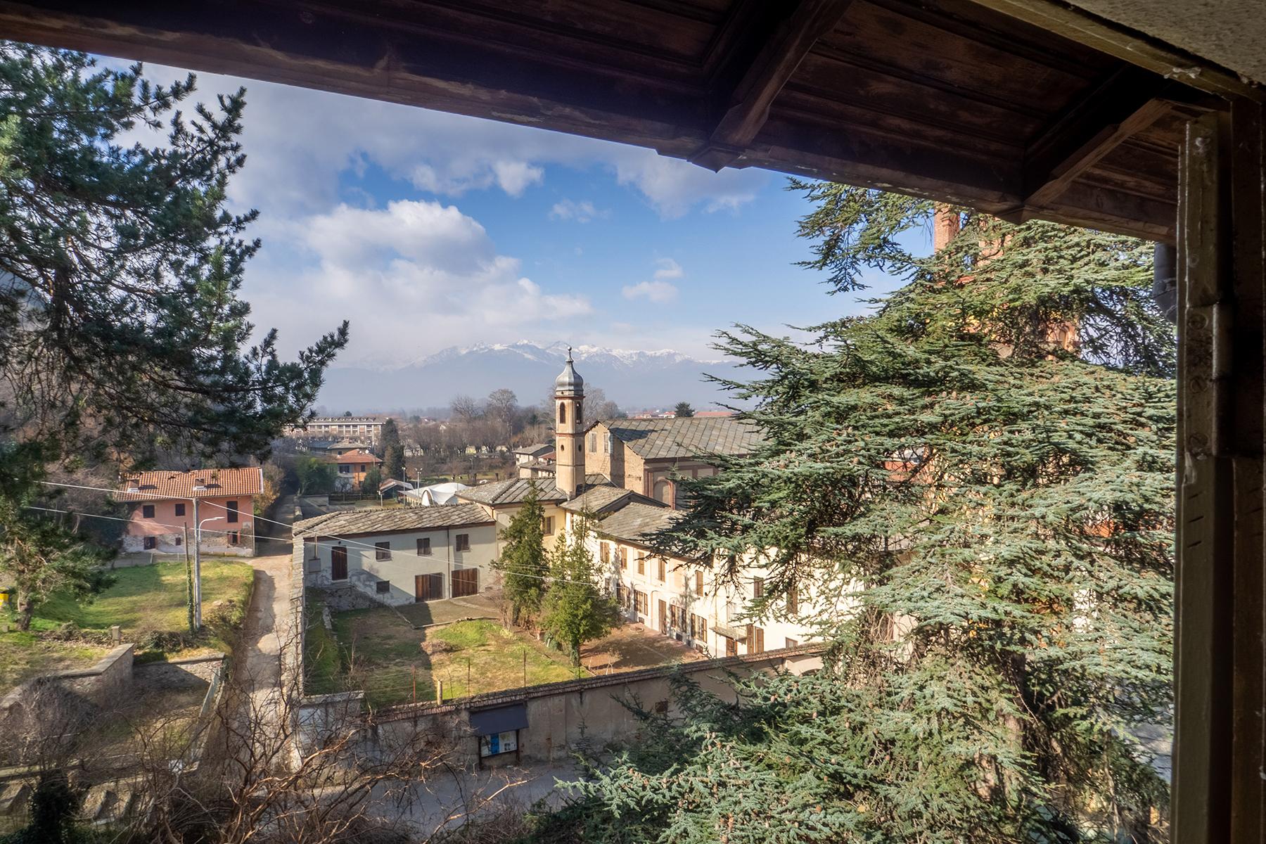 Villa in Vendita a Cavour: 5 locali, 600 mq - Foto 16
