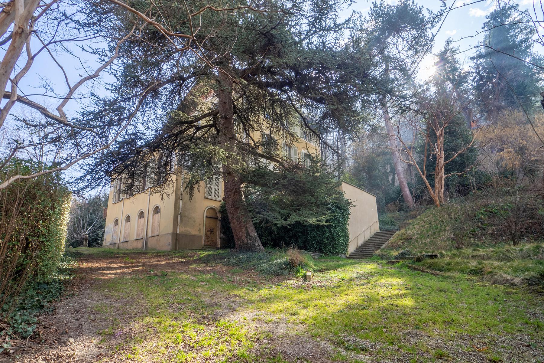 Villa in Vendita a Cavour: 5 locali, 600 mq - Foto 17