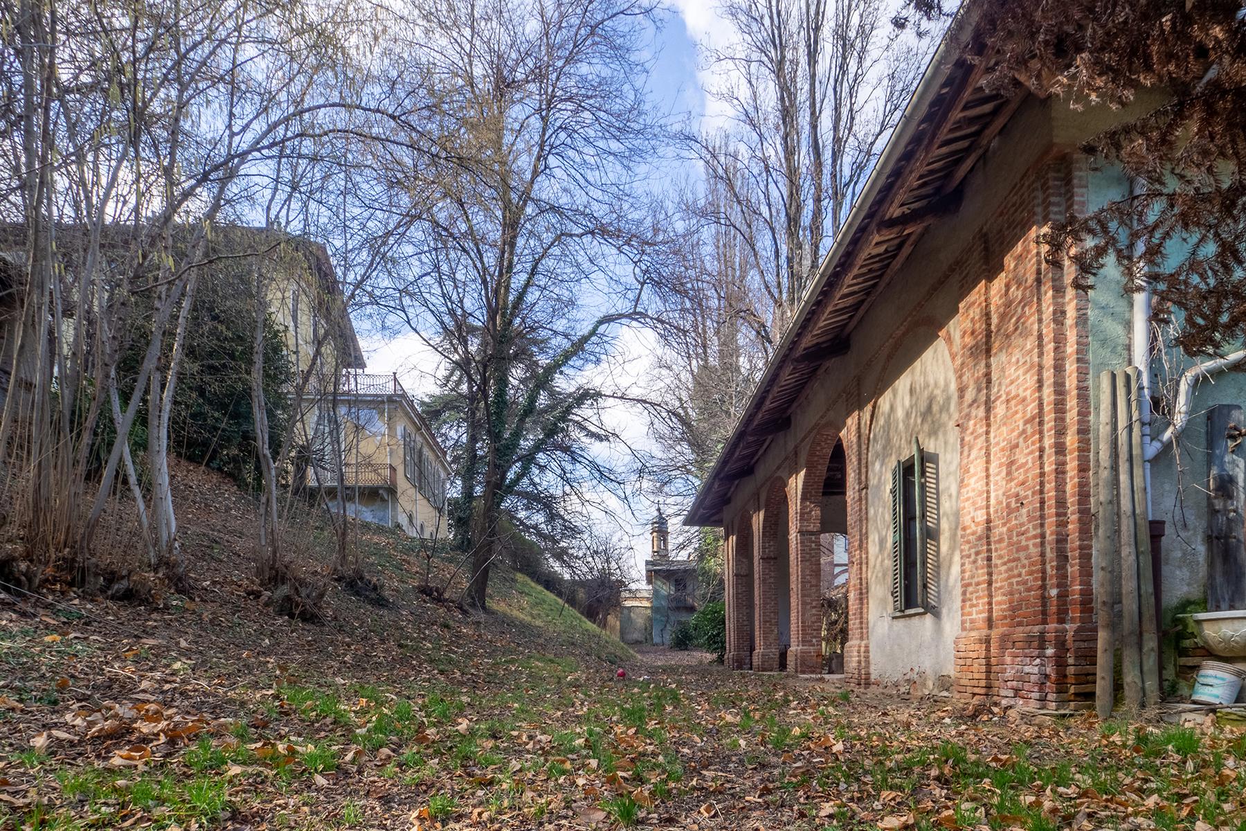 Villa in Vendita a Cavour: 5 locali, 600 mq - Foto 18