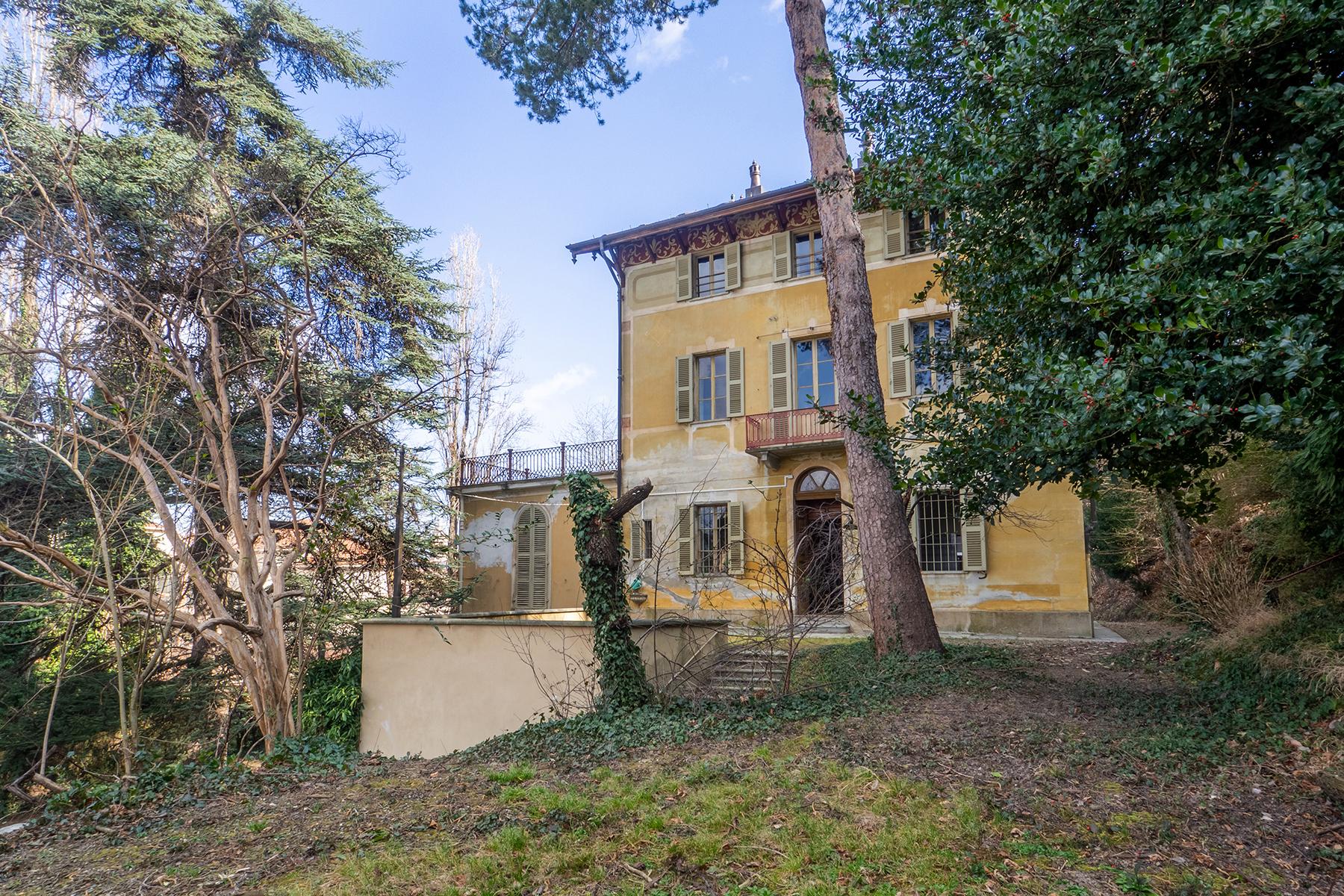 Villa in Vendita a Cavour: 5 locali, 600 mq - Foto 19