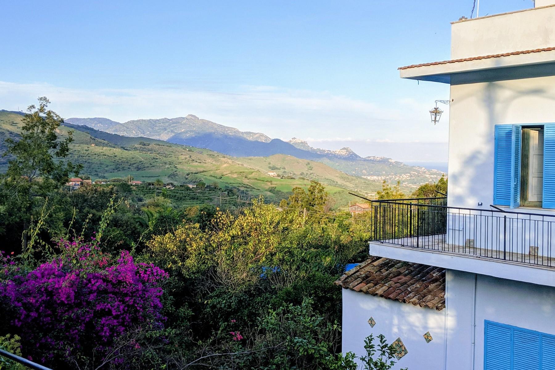 Villa in Vendita a Piedimonte Etneo: 5 locali, 300 mq - Foto 13
