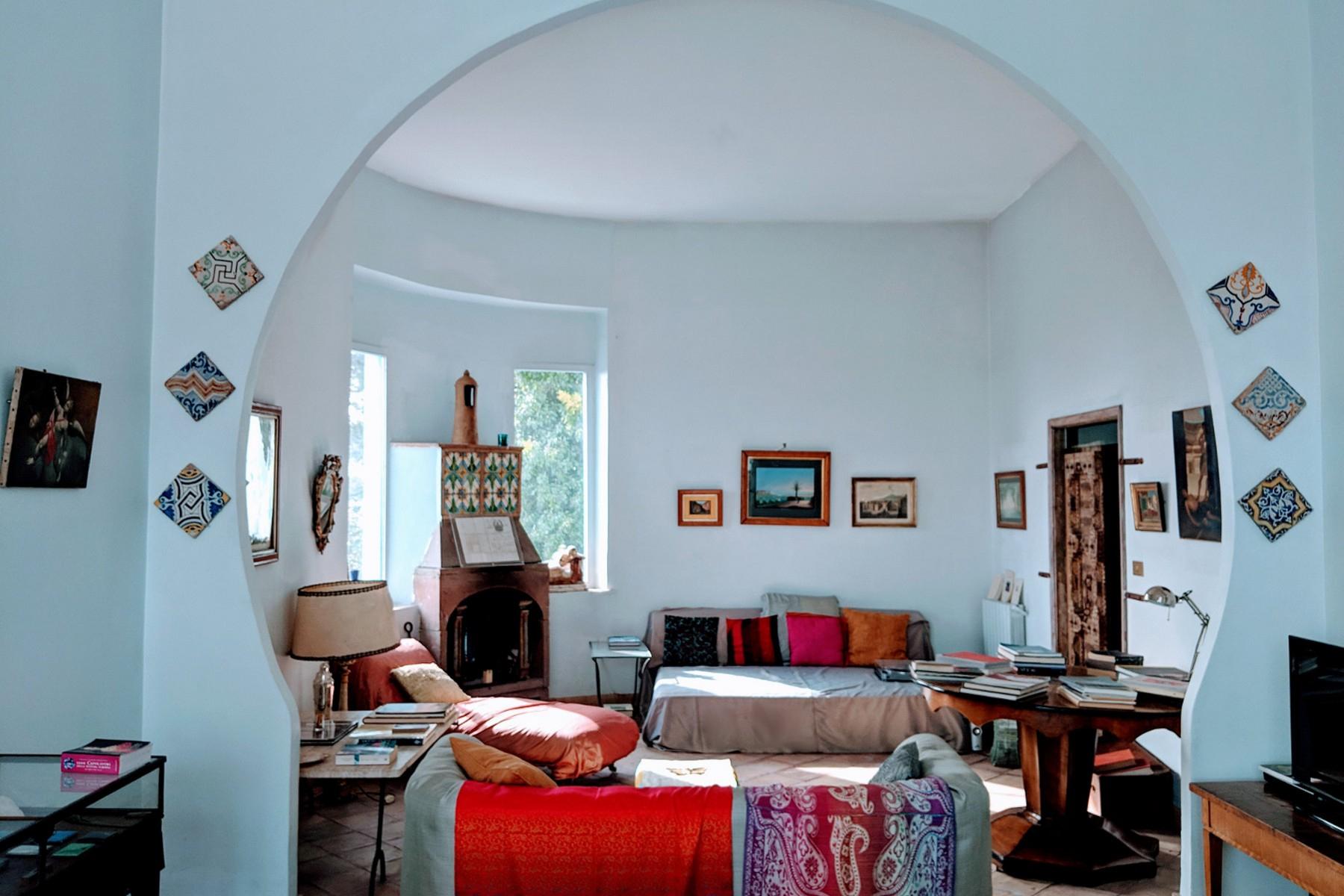 Villa in Vendita a Piedimonte Etneo: 5 locali, 300 mq - Foto 5