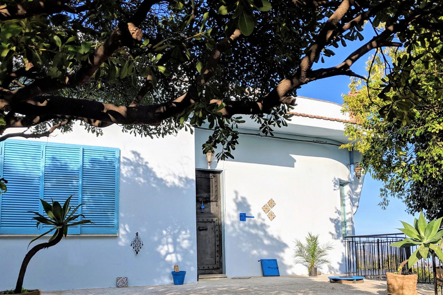 Villa in Vendita a Piedimonte Etneo: 5 locali, 300 mq - Foto 2