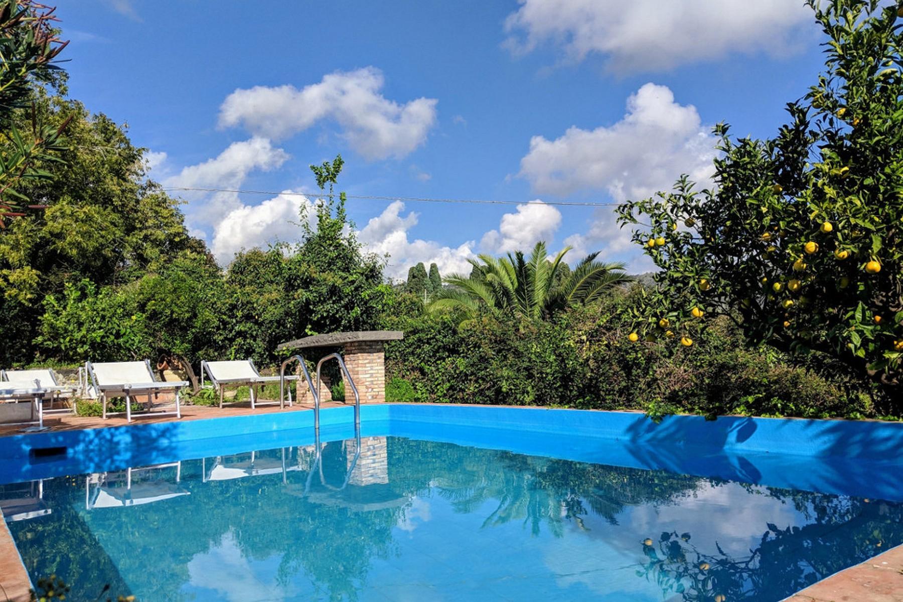 Villa in Vendita a Piedimonte Etneo: 5 locali, 300 mq - Foto 12