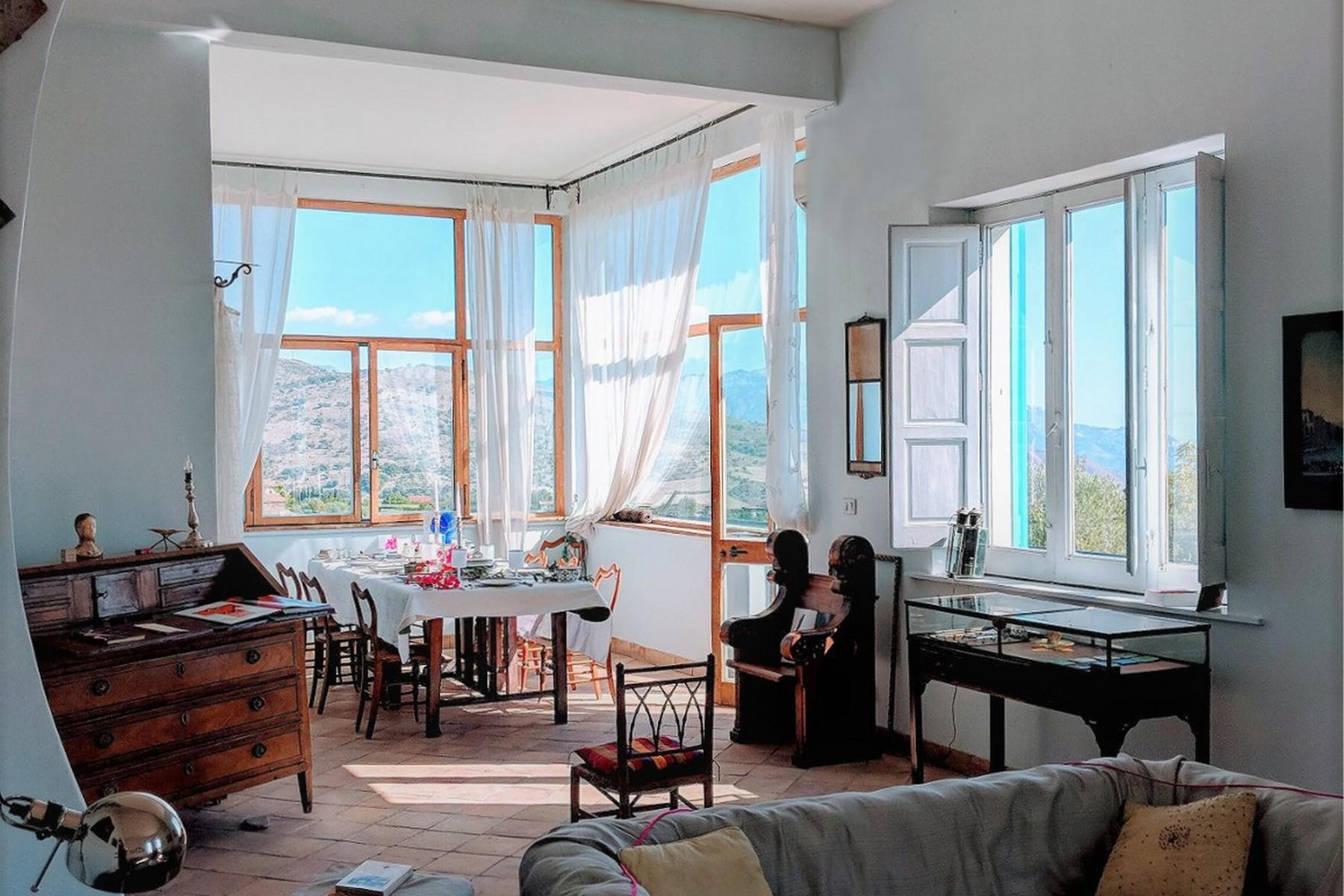 Villa in Vendita a Piedimonte Etneo: 5 locali, 300 mq - Foto 4