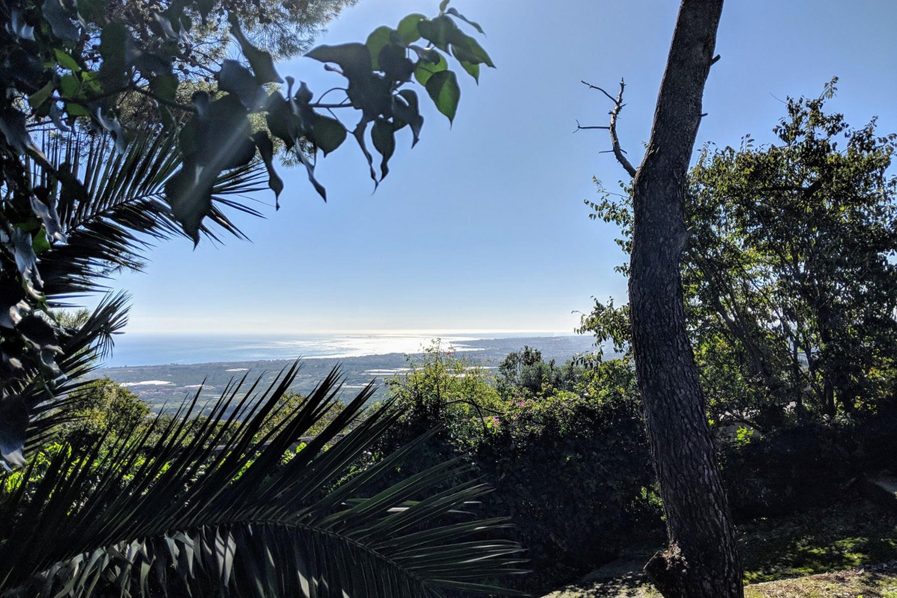 Villa in Vendita a Piedimonte Etneo: 5 locali, 300 mq - Foto 26