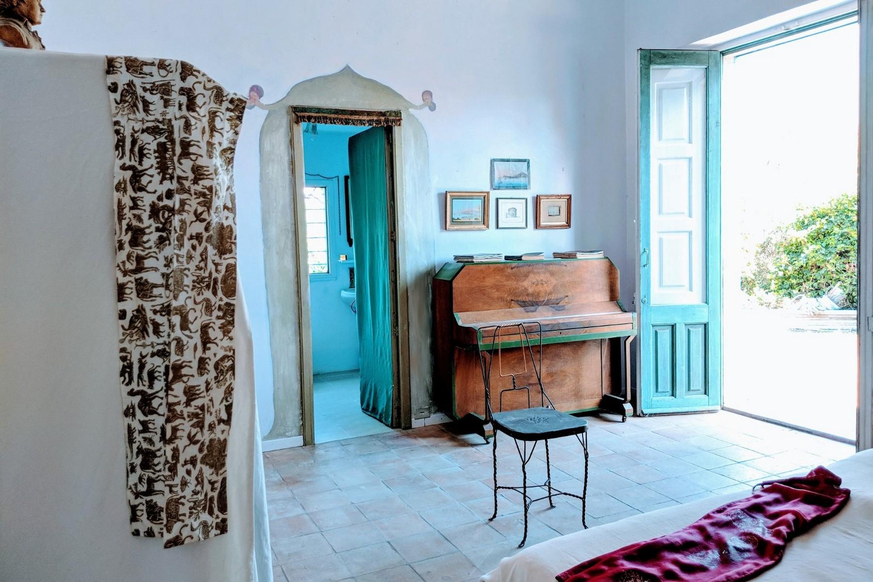 Villa in Vendita a Piedimonte Etneo: 5 locali, 300 mq - Foto 10