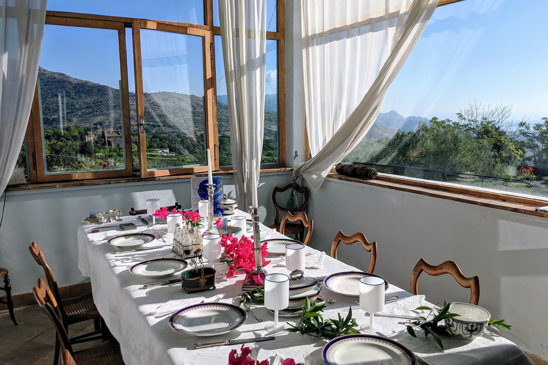Villa in Vendita a Piedimonte Etneo: 5 locali, 300 mq - Foto 3