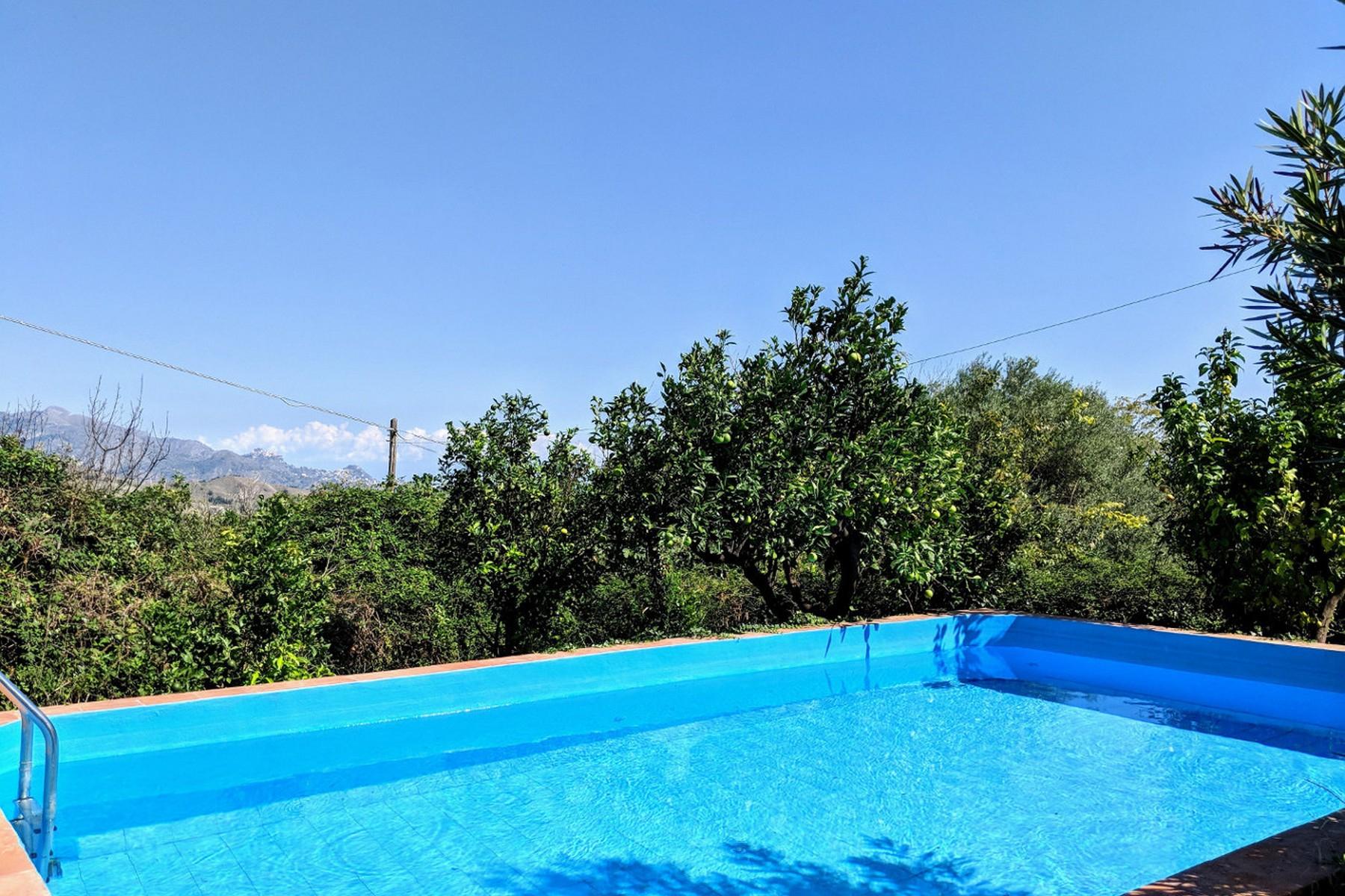 Villa in Vendita a Piedimonte Etneo: 5 locali, 300 mq - Foto 24