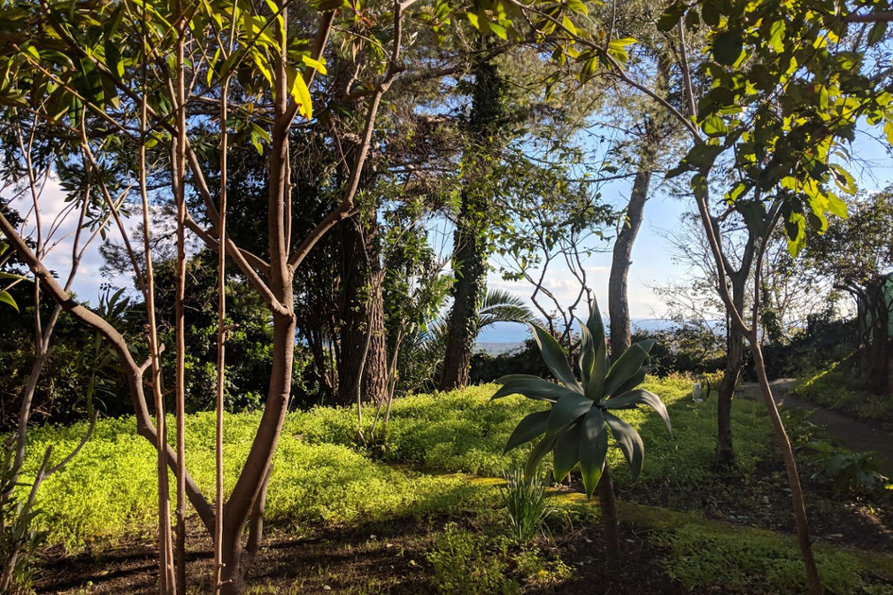 Villa in Vendita a Piedimonte Etneo: 5 locali, 300 mq - Foto 29