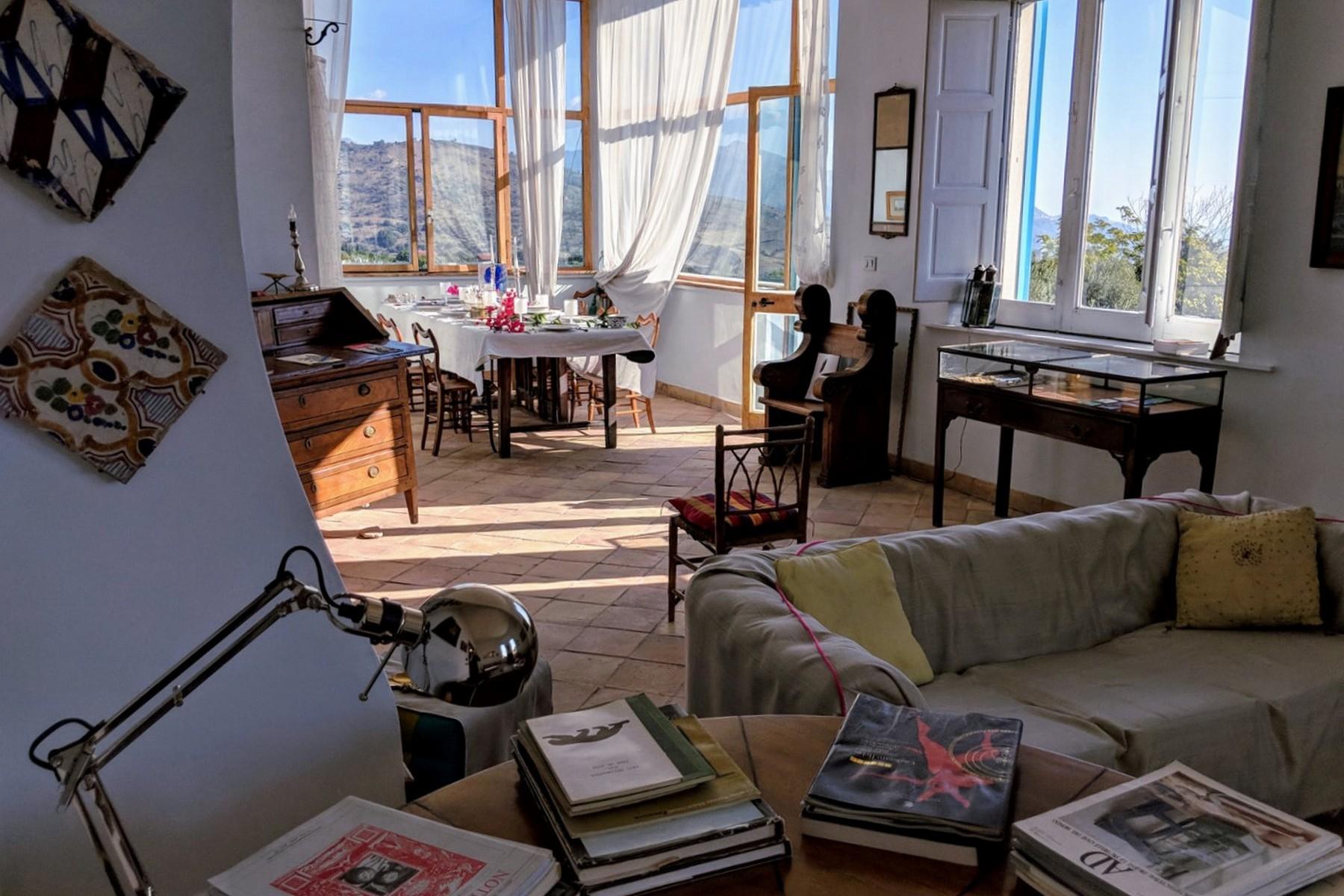 Villa in Vendita a Piedimonte Etneo: 5 locali, 300 mq - Foto 15