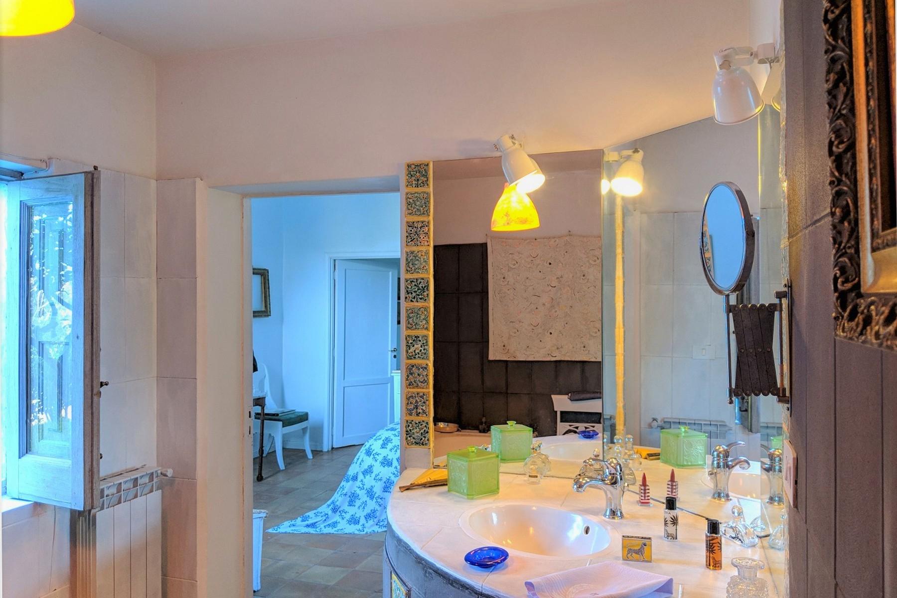 Villa in Vendita a Piedimonte Etneo: 5 locali, 300 mq - Foto 21