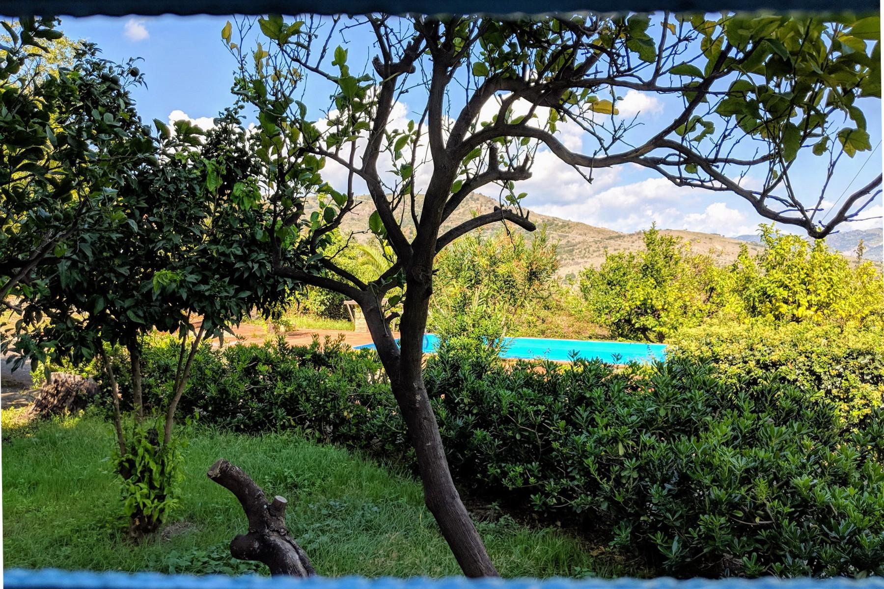 Villa in Vendita a Piedimonte Etneo: 5 locali, 300 mq - Foto 25