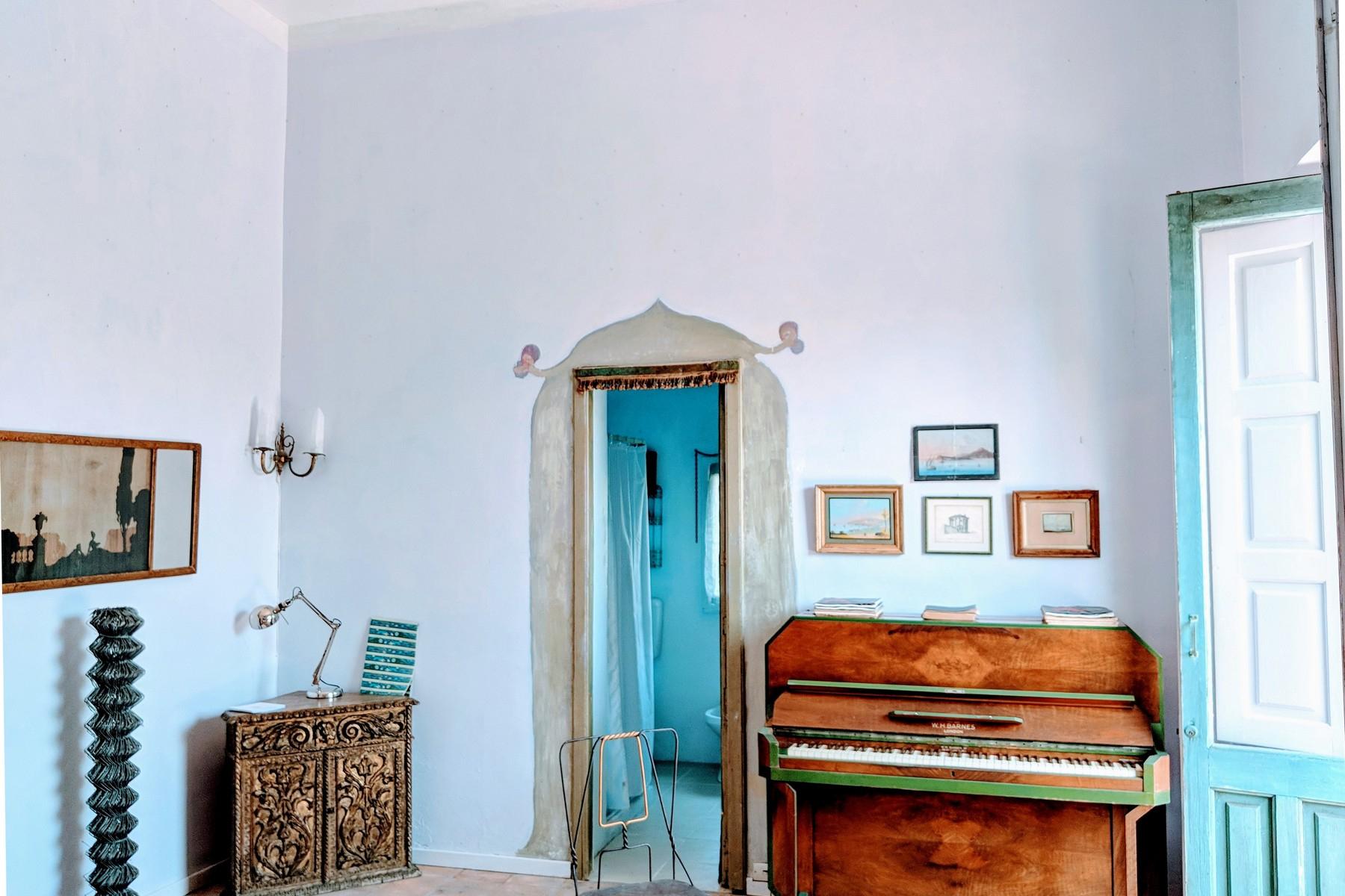Villa in Vendita a Piedimonte Etneo: 5 locali, 300 mq - Foto 22