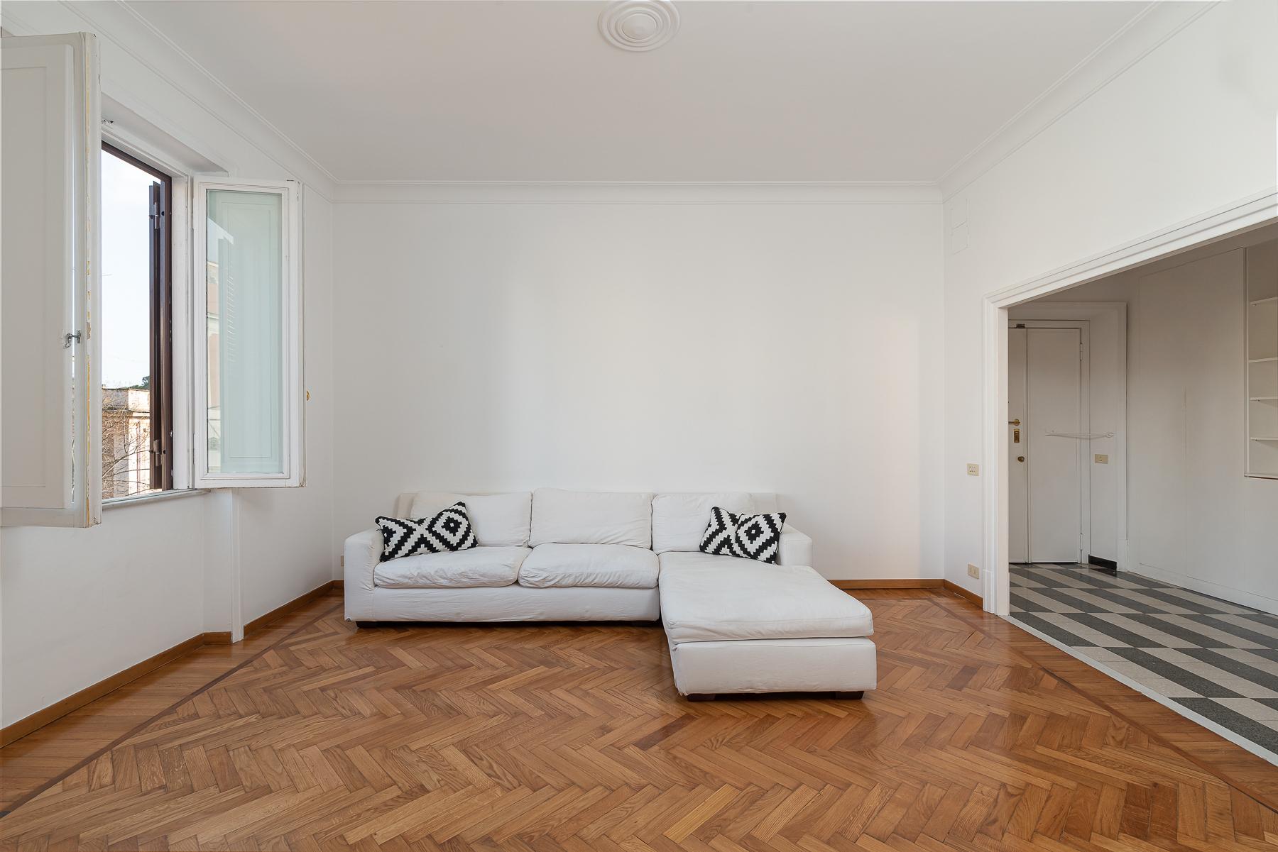 Appartamento in Vendita a Roma: 5 locali, 126 mq - Foto 5