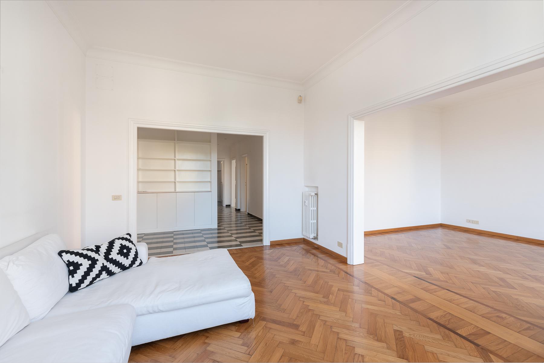 Appartamento in Vendita a Roma: 5 locali, 126 mq - Foto 3