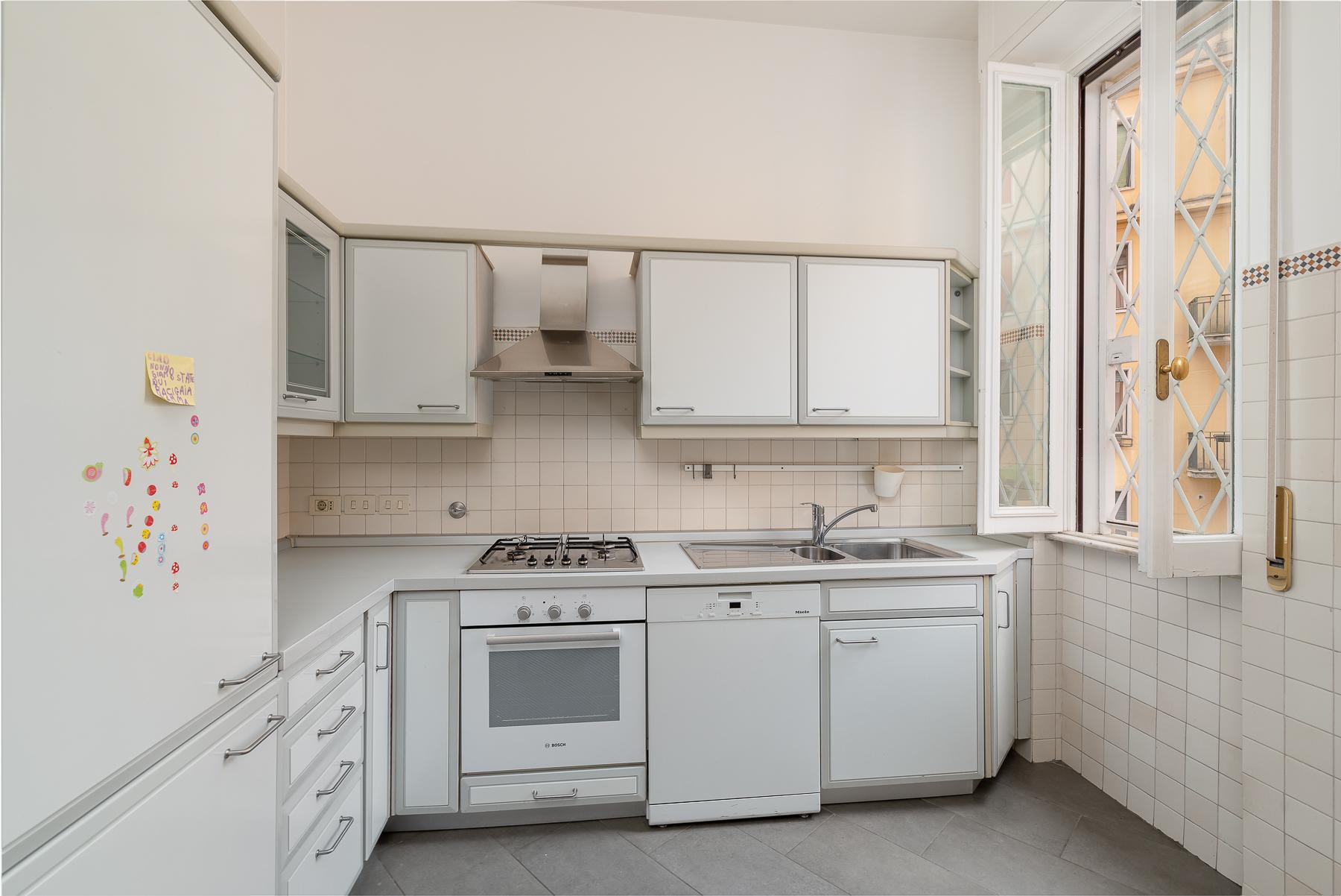 Appartamento in Vendita a Roma: 5 locali, 126 mq - Foto 16