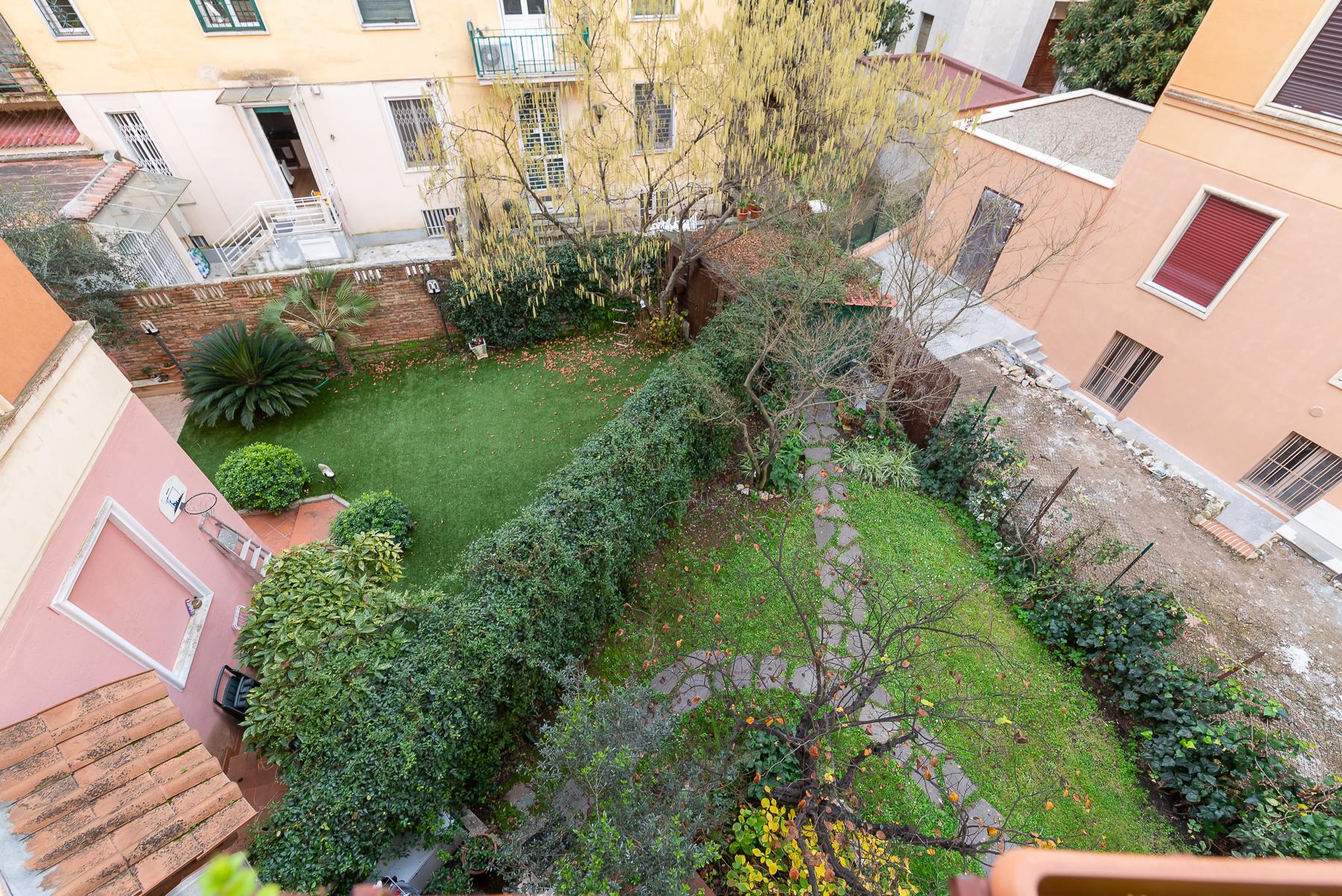 Appartamento in Vendita a Roma: 5 locali, 126 mq - Foto 11