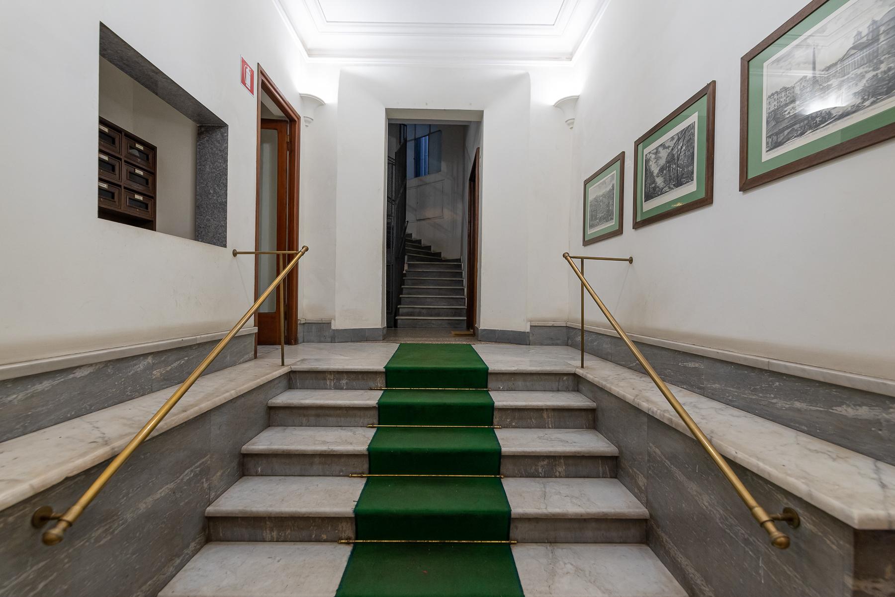 Appartamento in Vendita a Roma: 5 locali, 126 mq - Foto 12