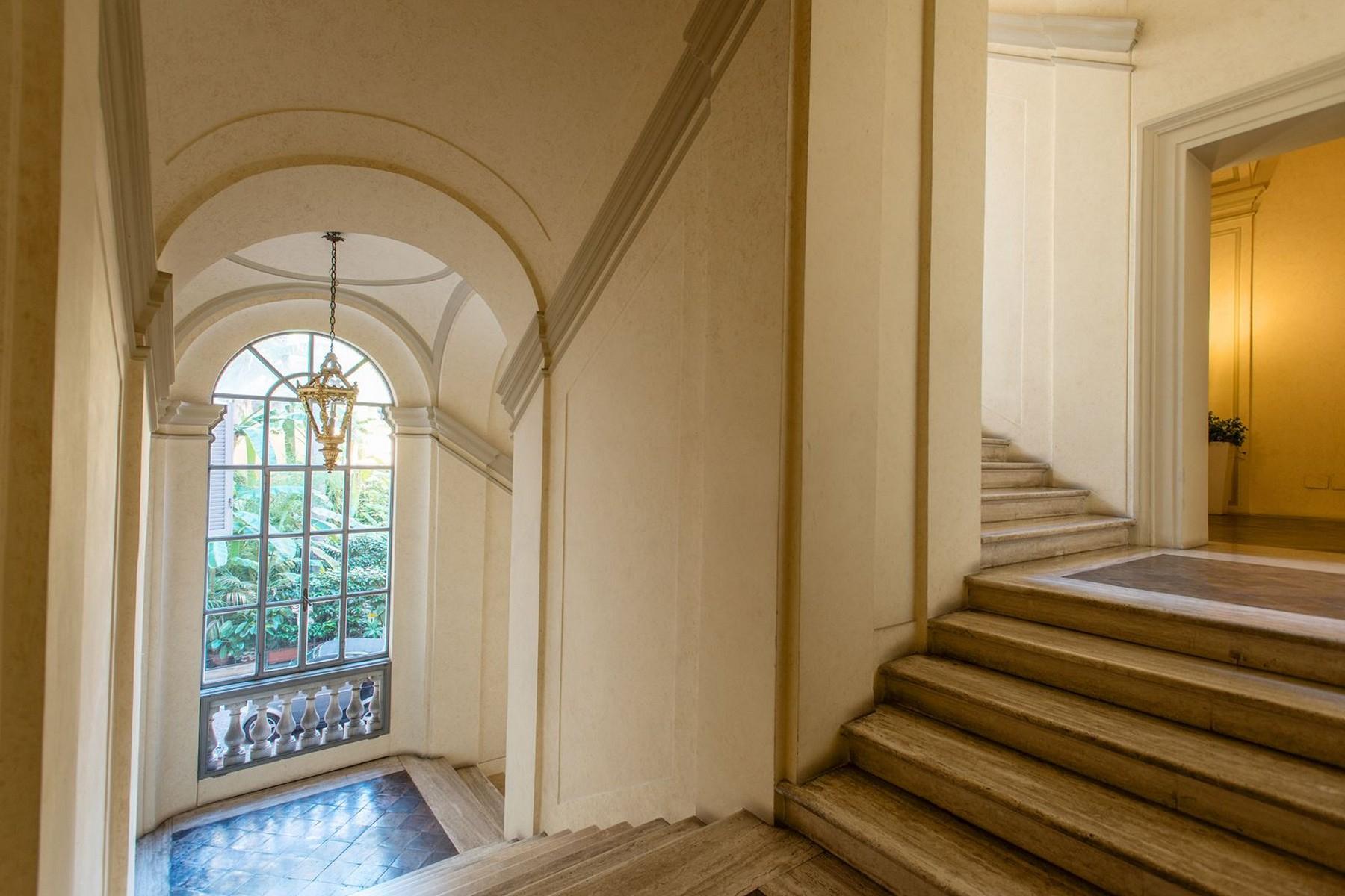 Appartamento in Vendita a Roma: 5 locali, 750 mq - Foto 12