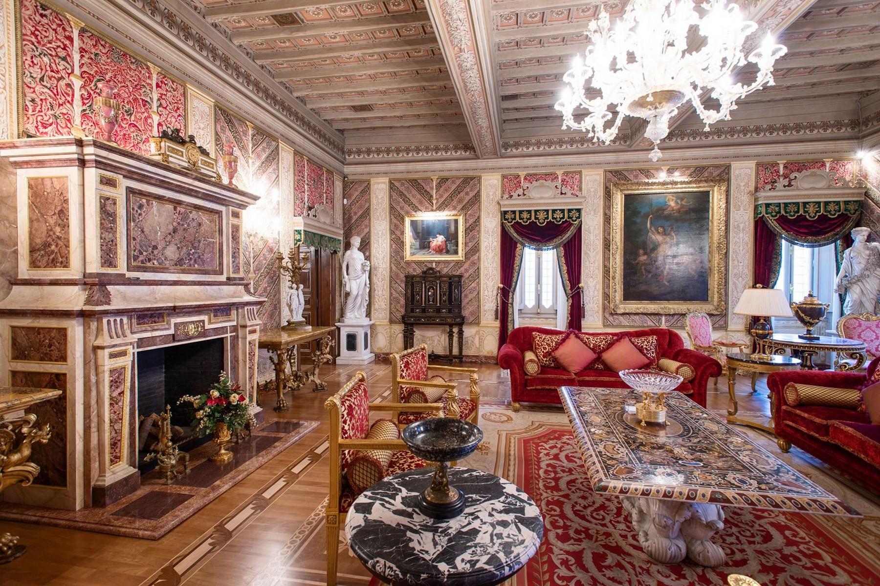 Appartamento in Vendita a Roma: 5 locali, 750 mq - Foto 3