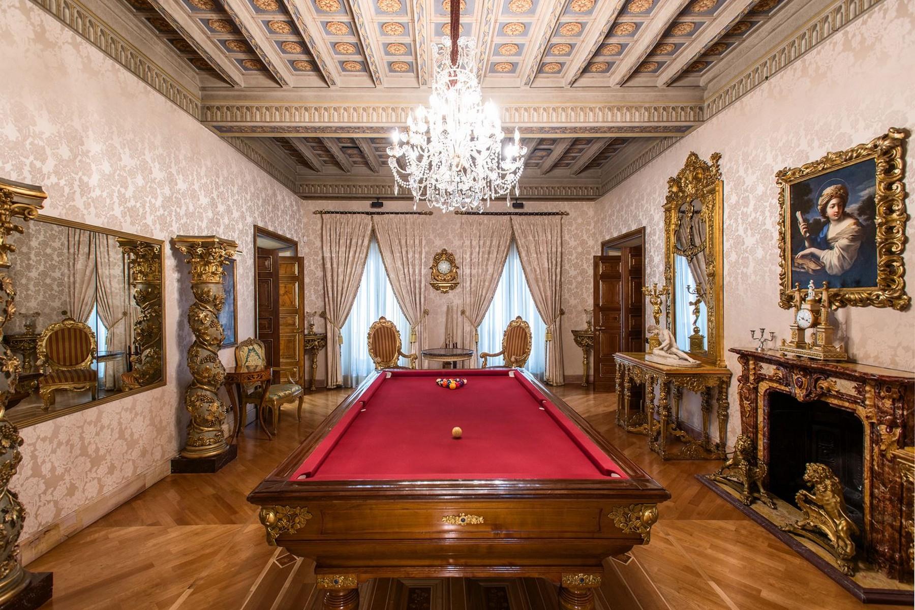 Appartamento in Vendita a Roma: 5 locali, 750 mq - Foto 14